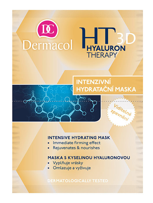 Dermacol 3D Hyaluron Therapy (W)