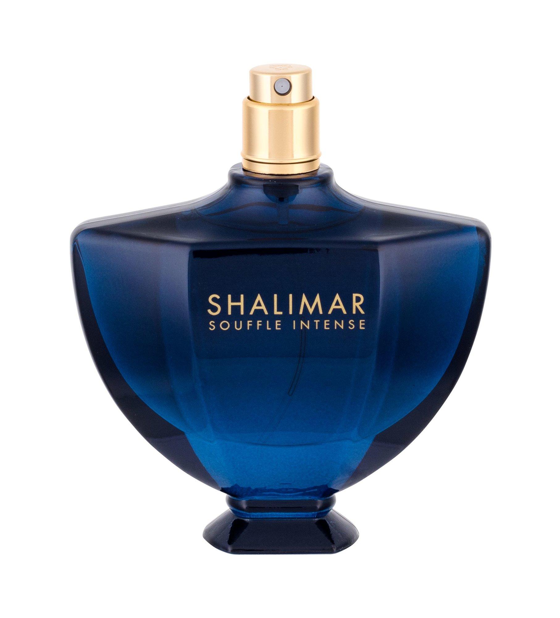 Guerlain Shalimar Souffle Intense, edp 50ml, Teszter