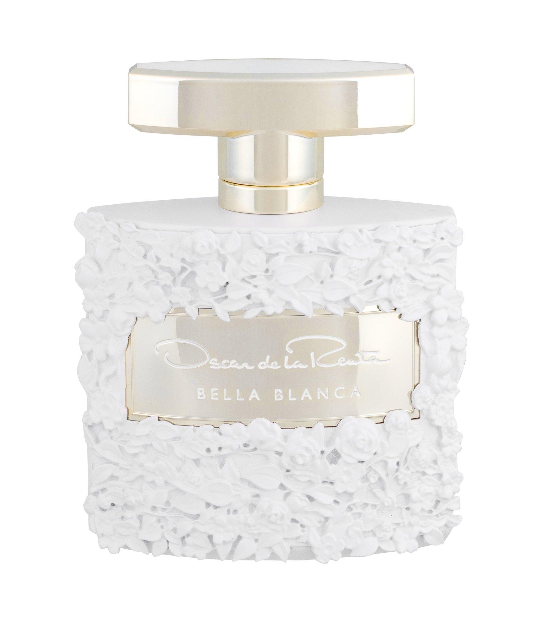 Oscar de la Renta Bella Blanca, Parfumovaná voda 100ml
