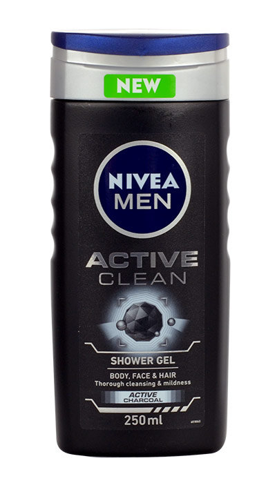 Nivea Men Active Clean (M)