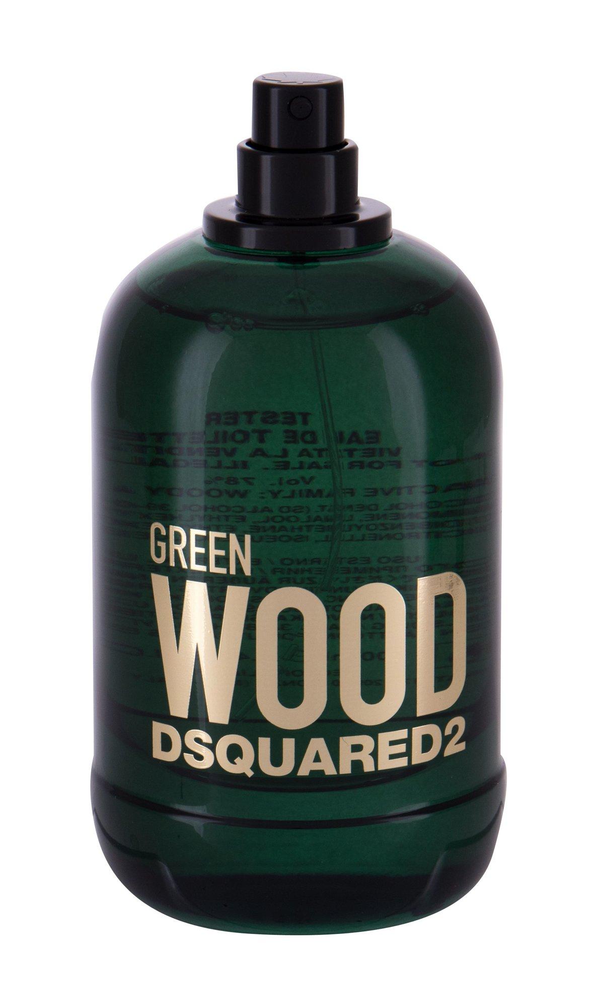 Dsquared Wood Green (M)