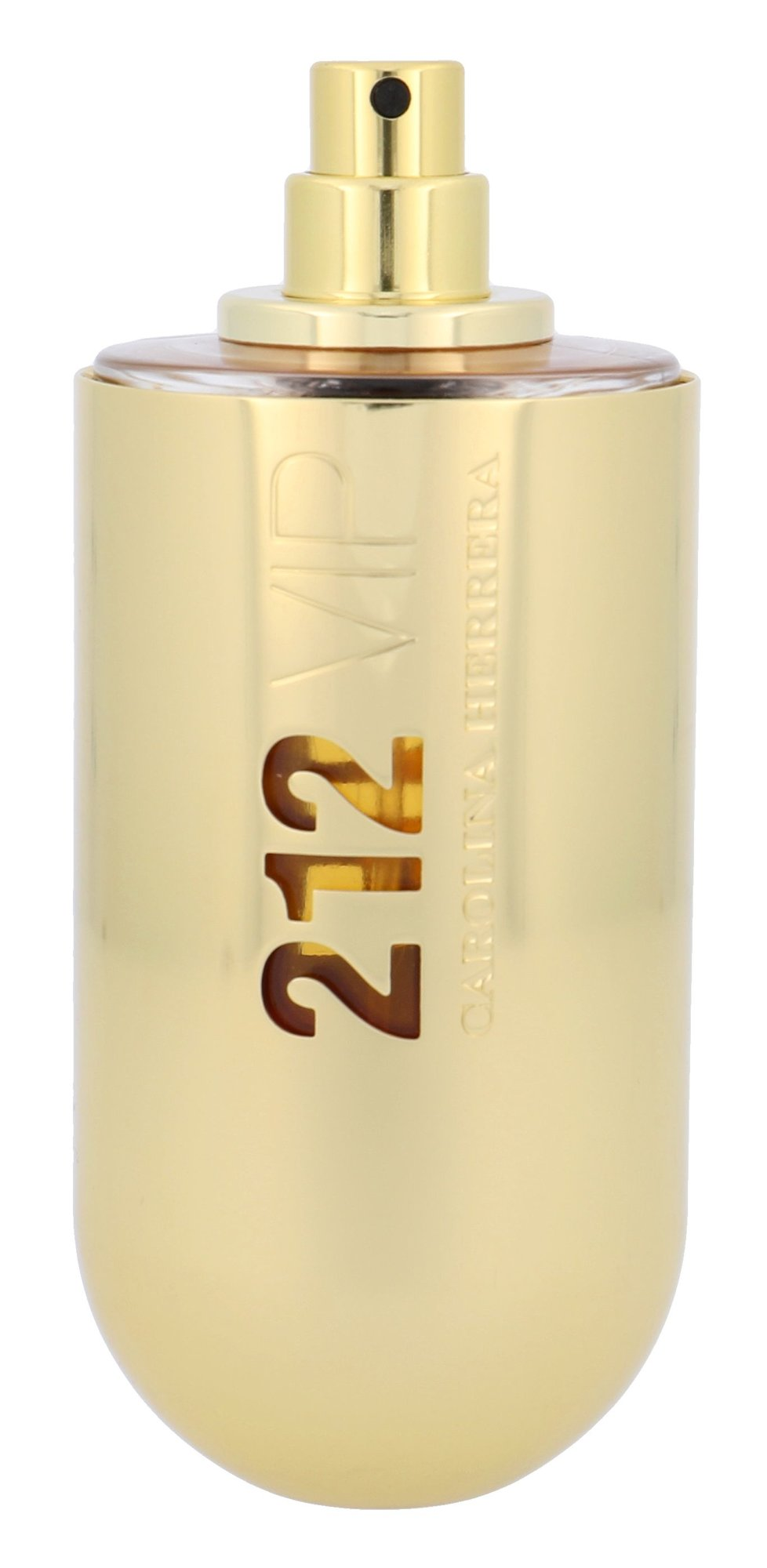 Carolina Herrera 212 VIP, Parfumovaná voda 80ml, Tester