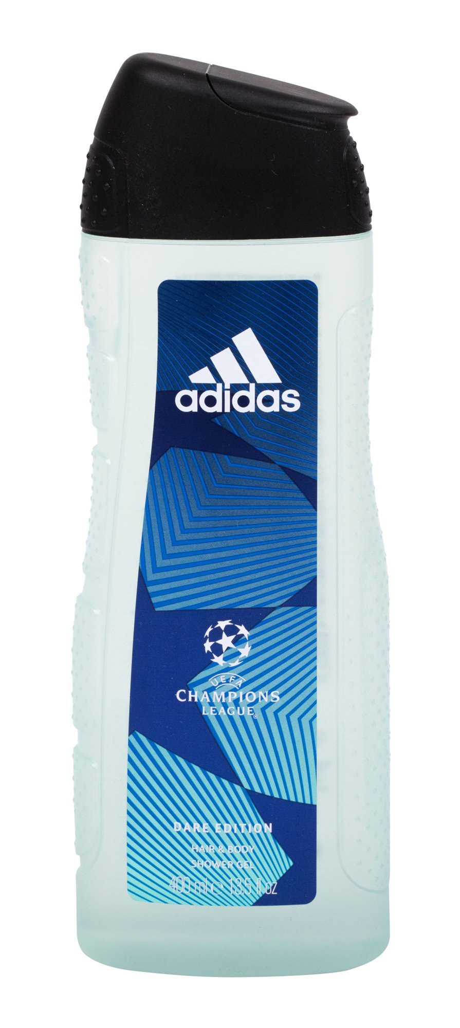 Adidas UEFA Champions League Dare Edition, tusfürdő gél 400ml