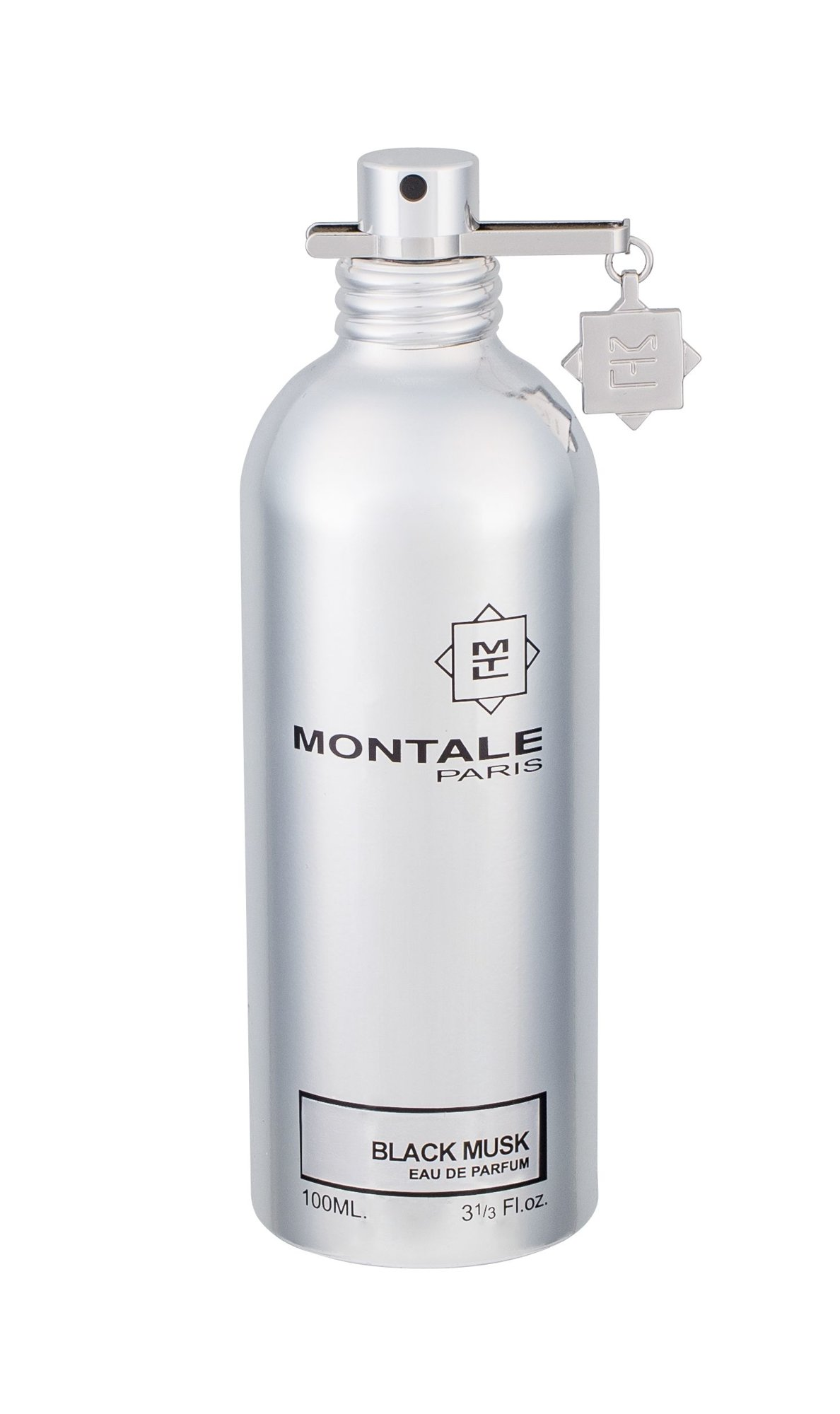 Montale Paris Black Musk, Parfumovaná voda 100ml