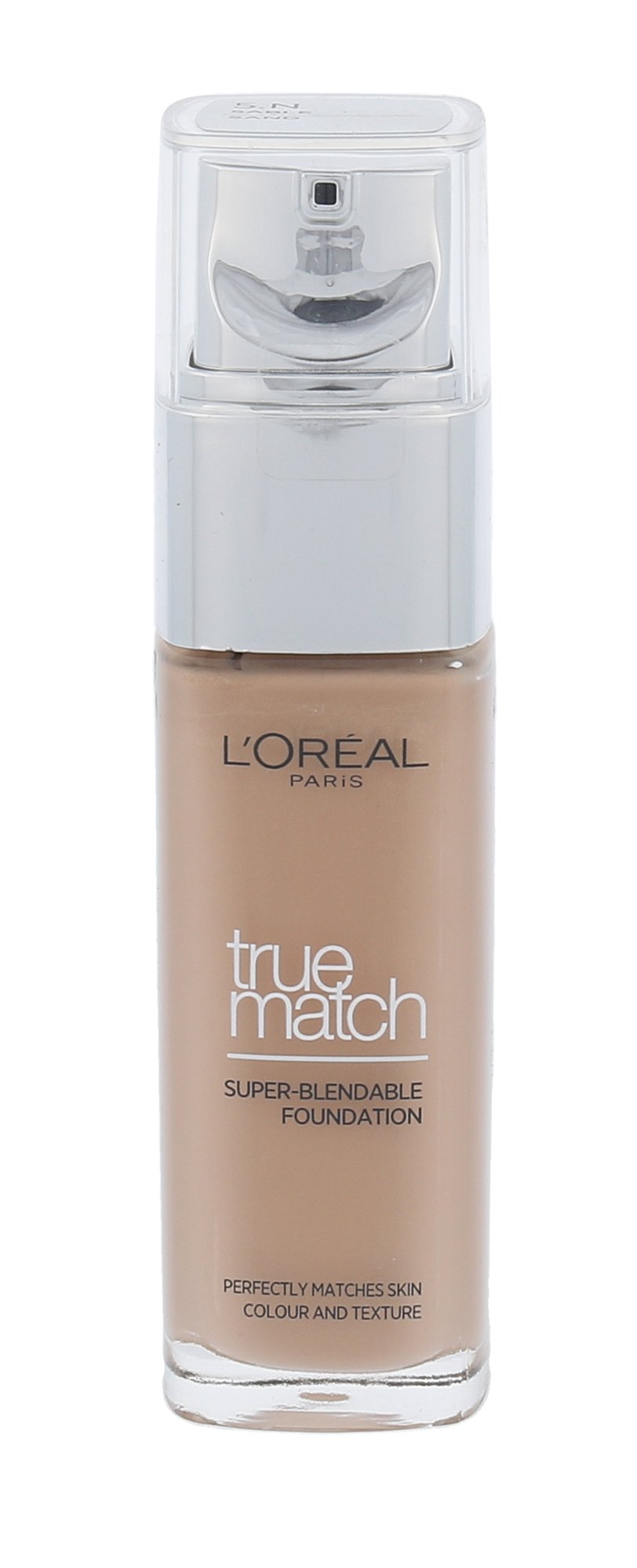 L´Oréal Paris True Match SPF17, Makeup 30ml