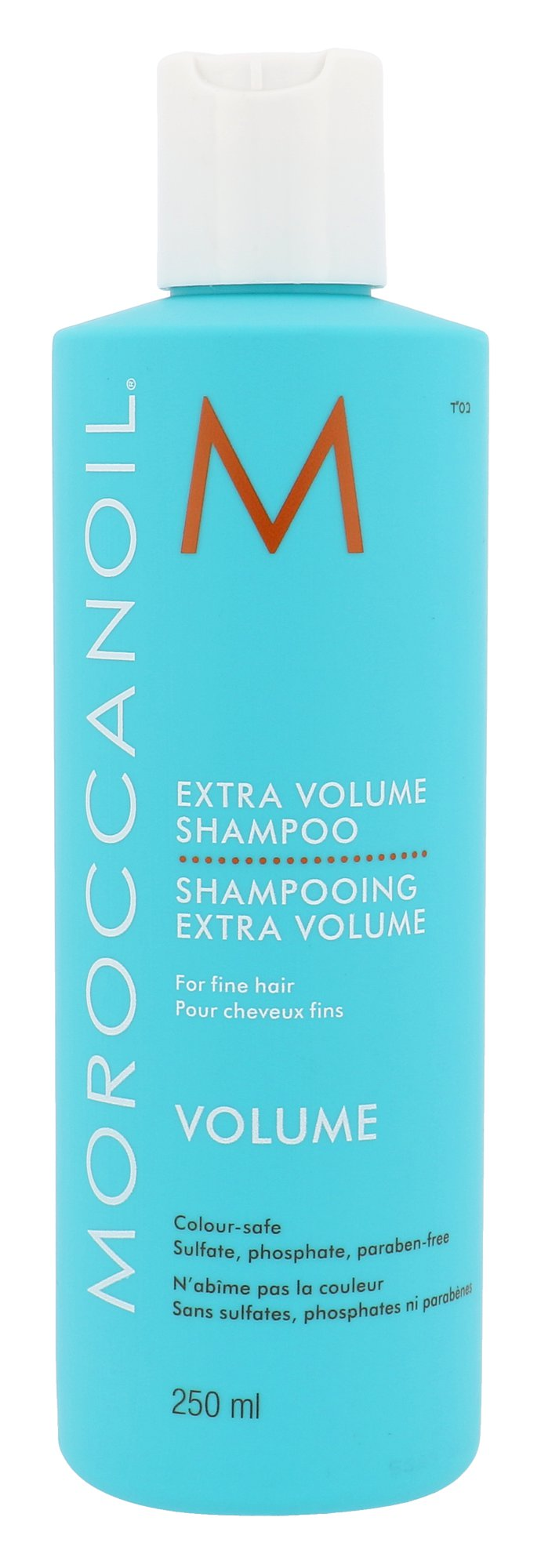 Moroccanoil Volume, Šampón 250ml