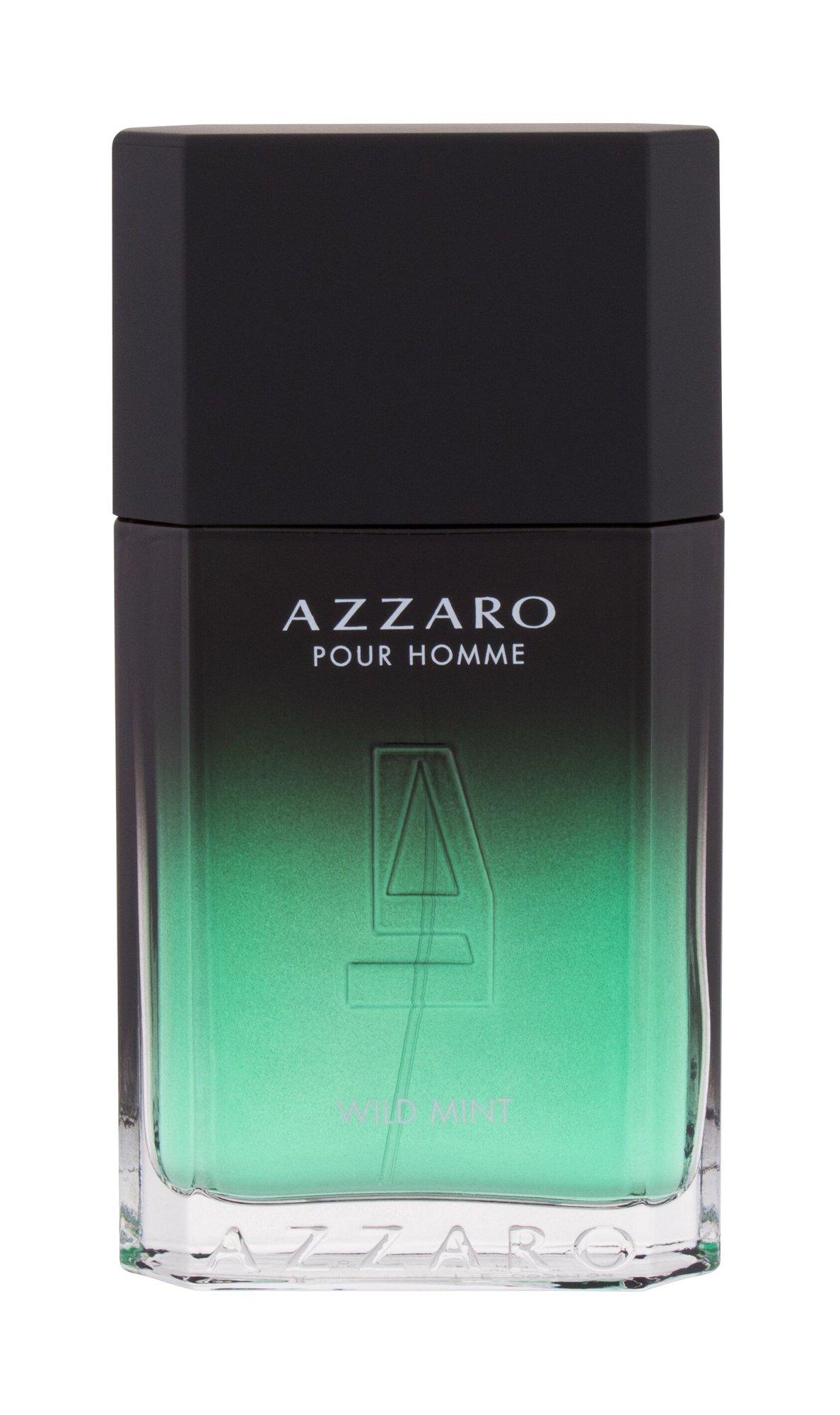 Azzaro Wild Mint, Toaletní voda 100ml