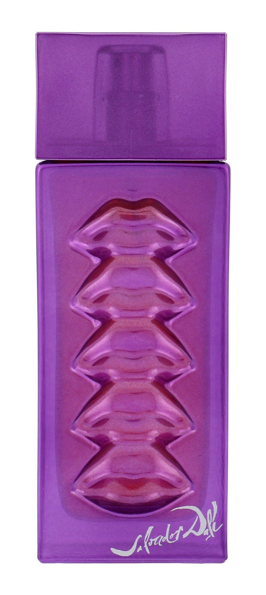 Salvador Dali Purplelips Sensual, Parfumovaná voda 50ml