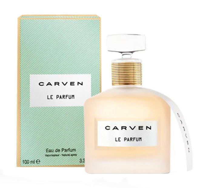 Carven Le Parfum, edp 80ml - Teszter