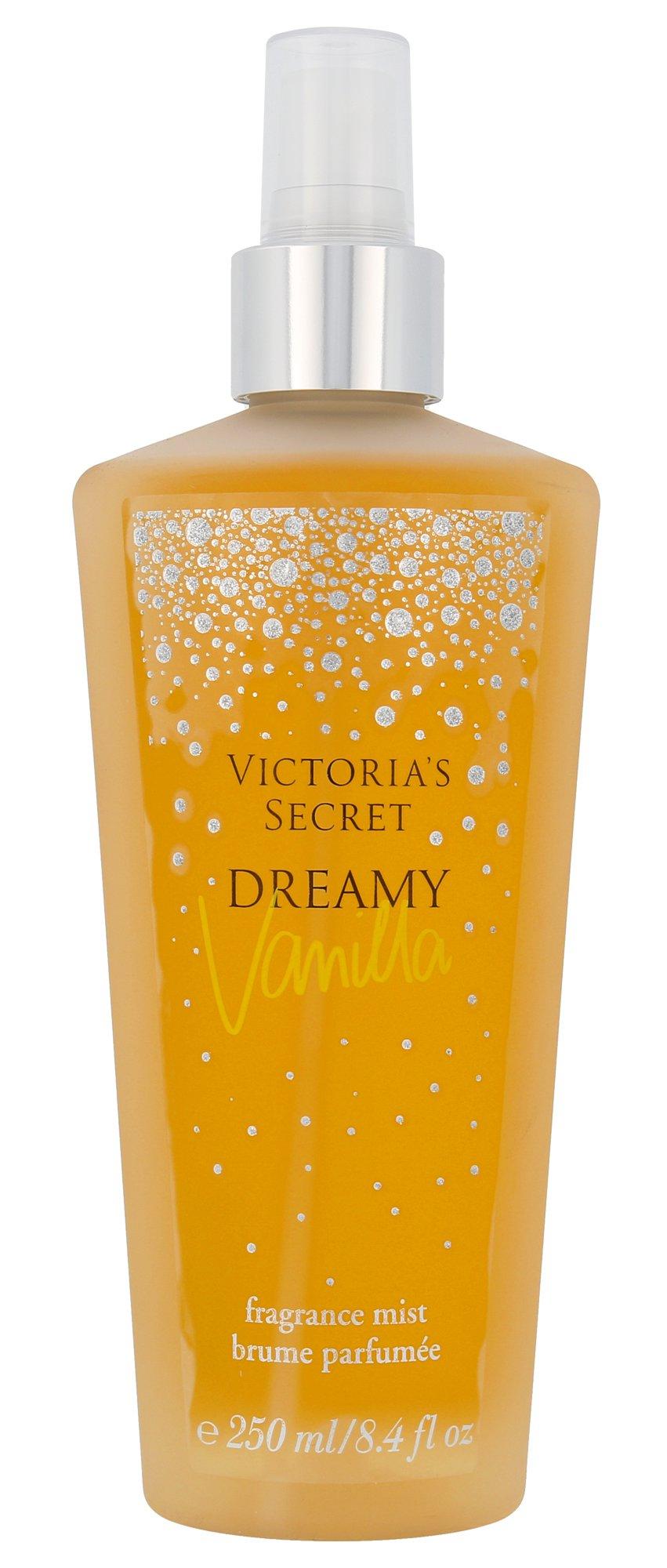 Victoria´s Secret Dreamy Vanilla, Telový závoj 250ml