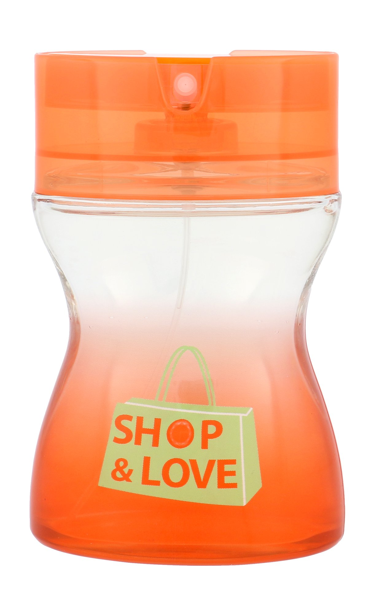 Love Love Shop & Love, edt 100ml, Teszter