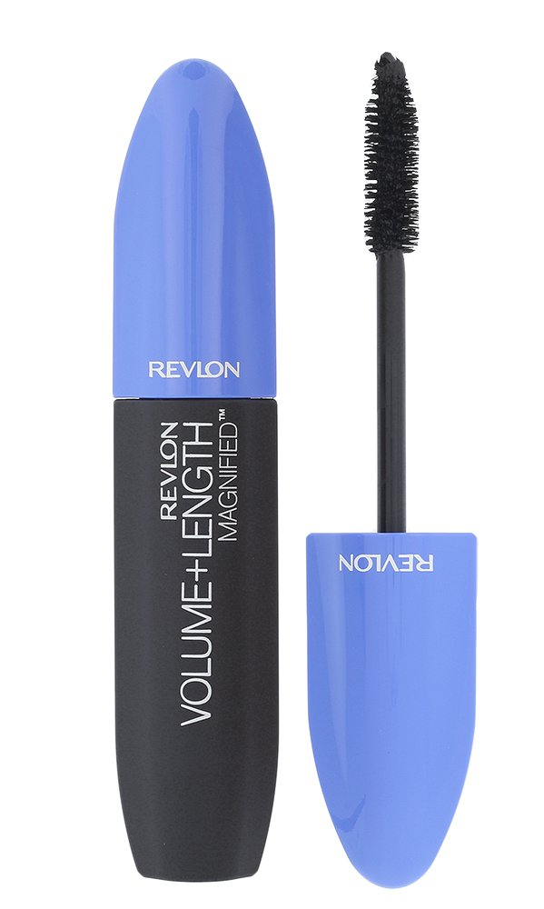 Revlon Volume+Length Magnified 301 Blackest Black, Riasenka 8,5ml