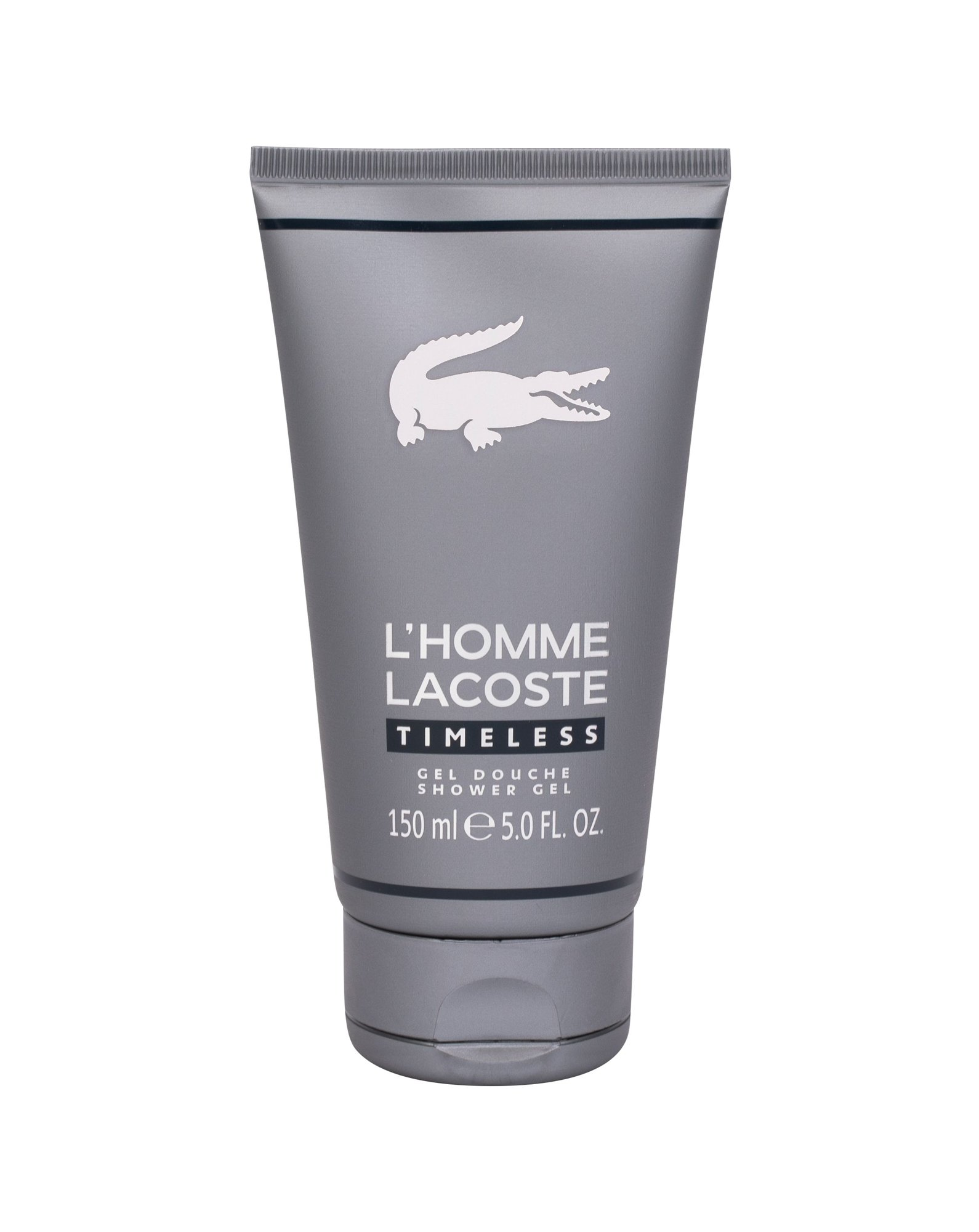 Lacoste L´Homme Lacoste Timeless, Sprchovací gél 150ml