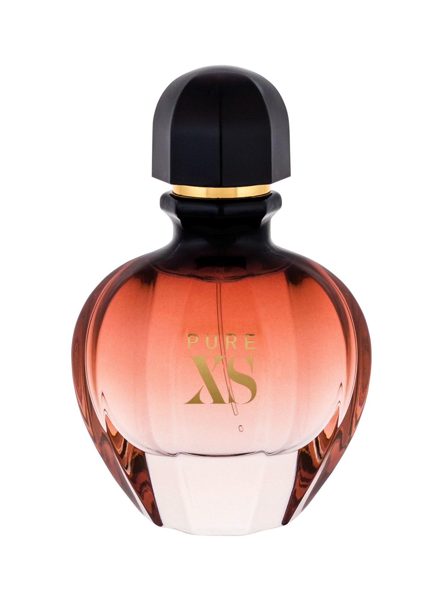 Paco Rabanne Pure XS, Parfumovaná voda 80ml