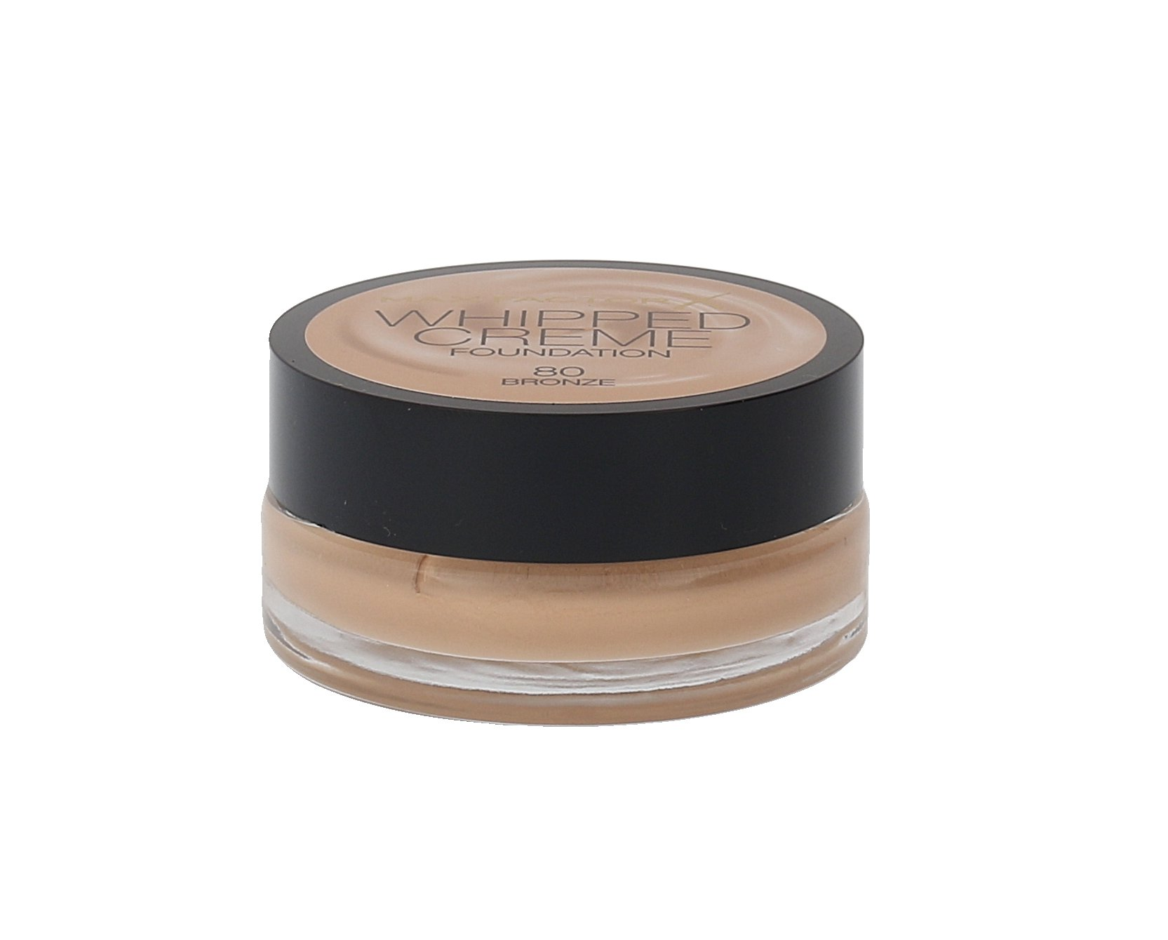 Max Factor Whipped Creme, Makeup 18ml