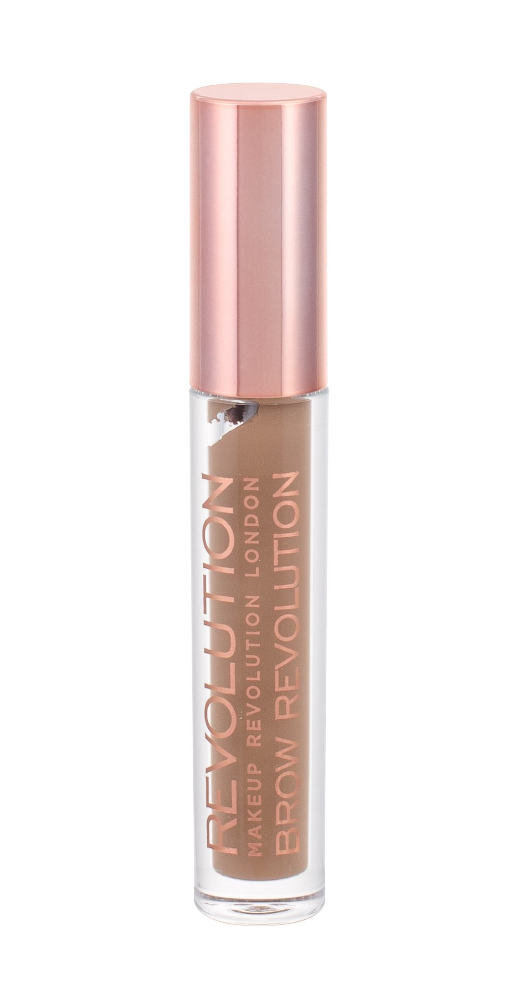 Makeup Revolution London Brow Revolution, Úprava obočia 3,8g