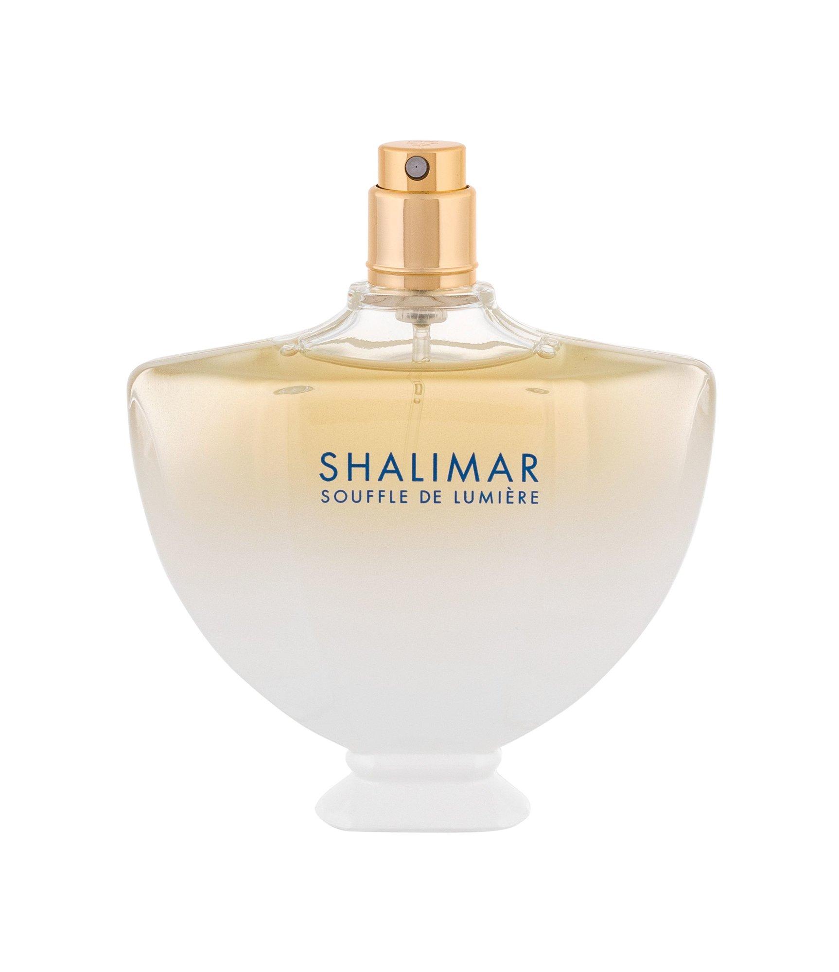 Guerlain Shalimar Souffle de Lumiere, Parfumovaná voda 50ml, Tester