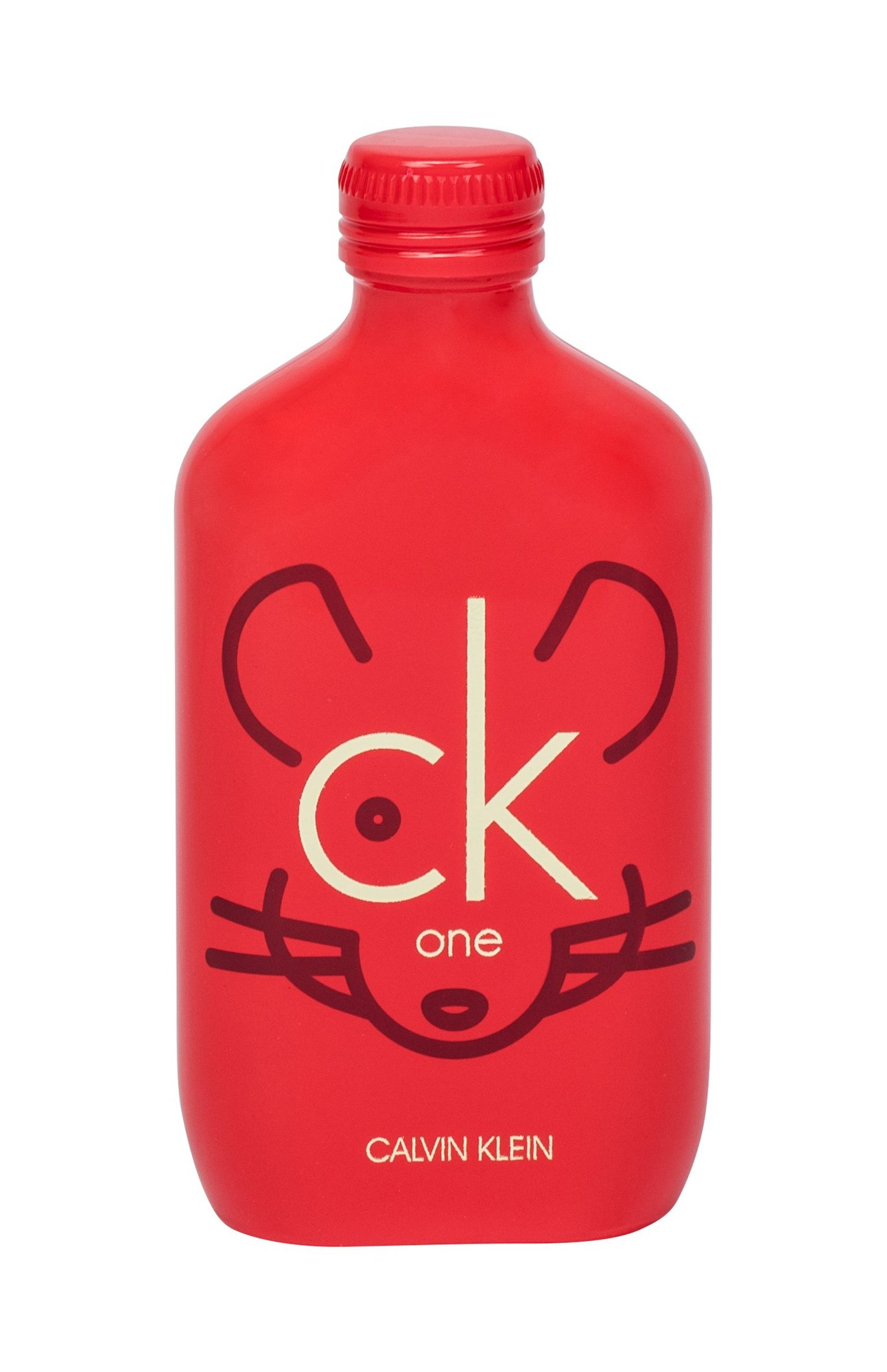 Calvin Klein CK One Collector´s Edition 2020, edt 100ml