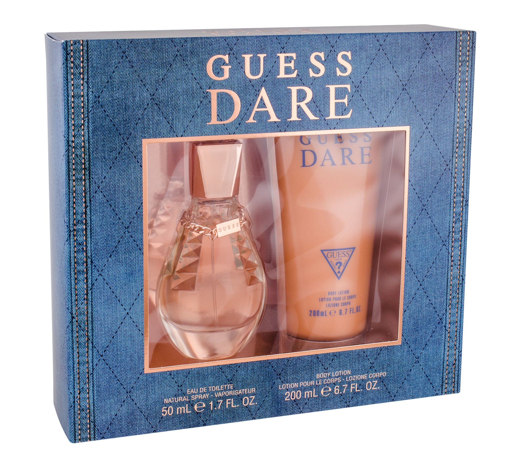 762069dc3c GUESS Dare