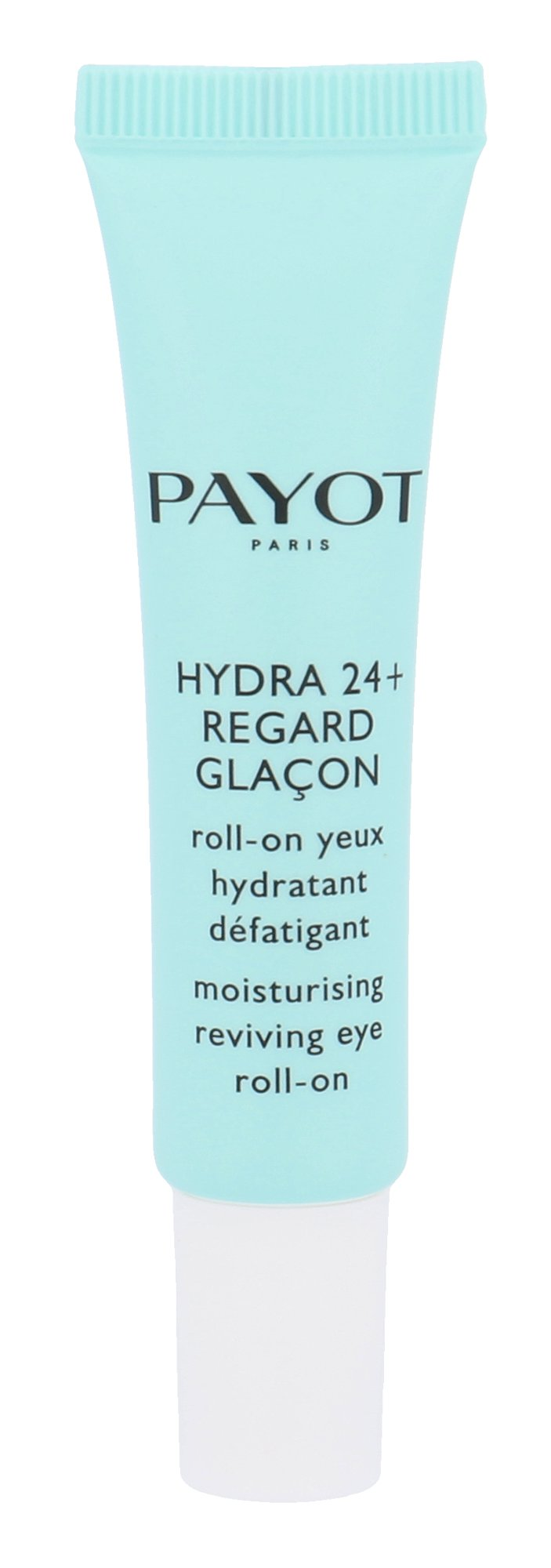 PAYOT Hydra 24+ Moisturising Reviving Eyes Roll On, Očný gél 15ml
