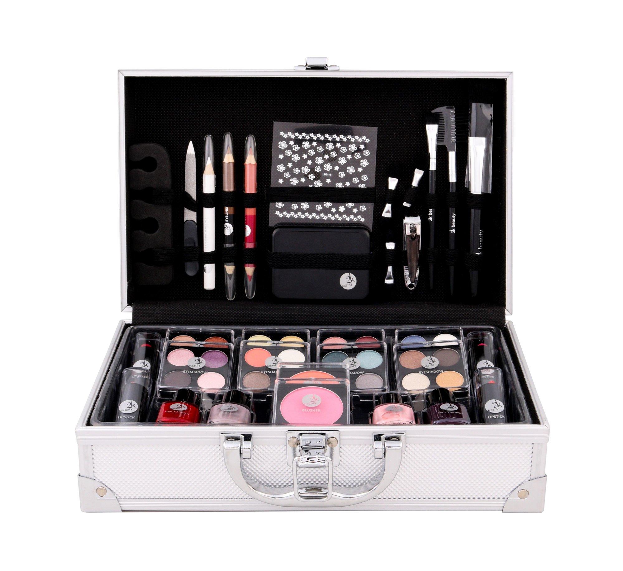 Makeup Trading Schmink 510, Complete Makeup Palette