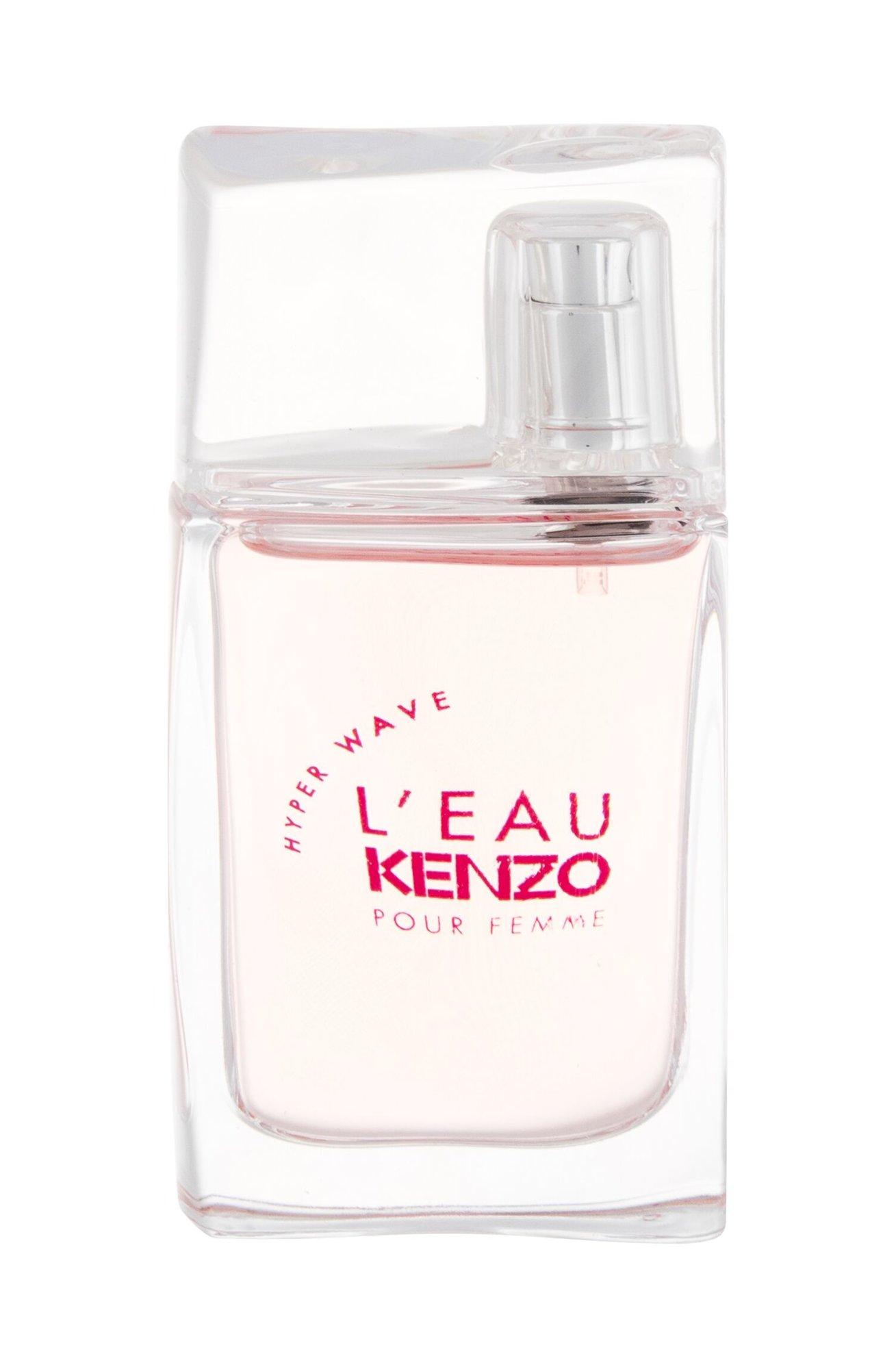 KENZO L´Eau Kenzo Pour Femme Hyper Wave, Toaletná voda 30ml