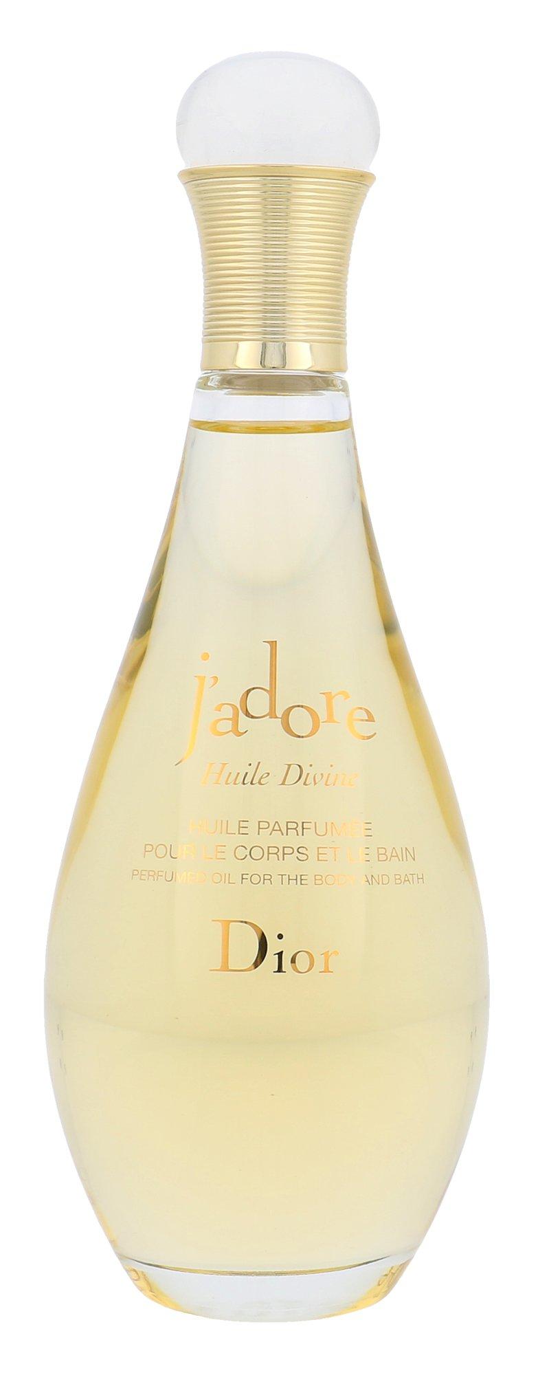 Christian Dior J´adore, Sprchovací olej 200ml