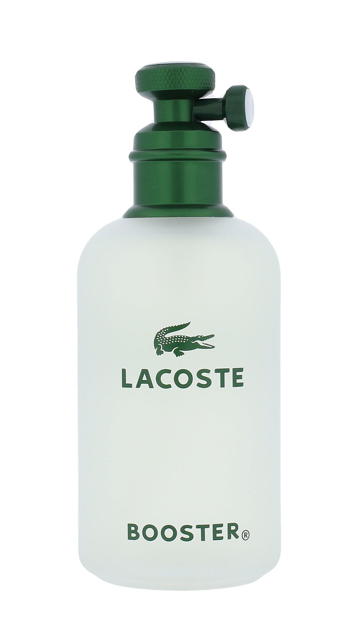 Lacoste Booster, Toaletná voda 125ml
