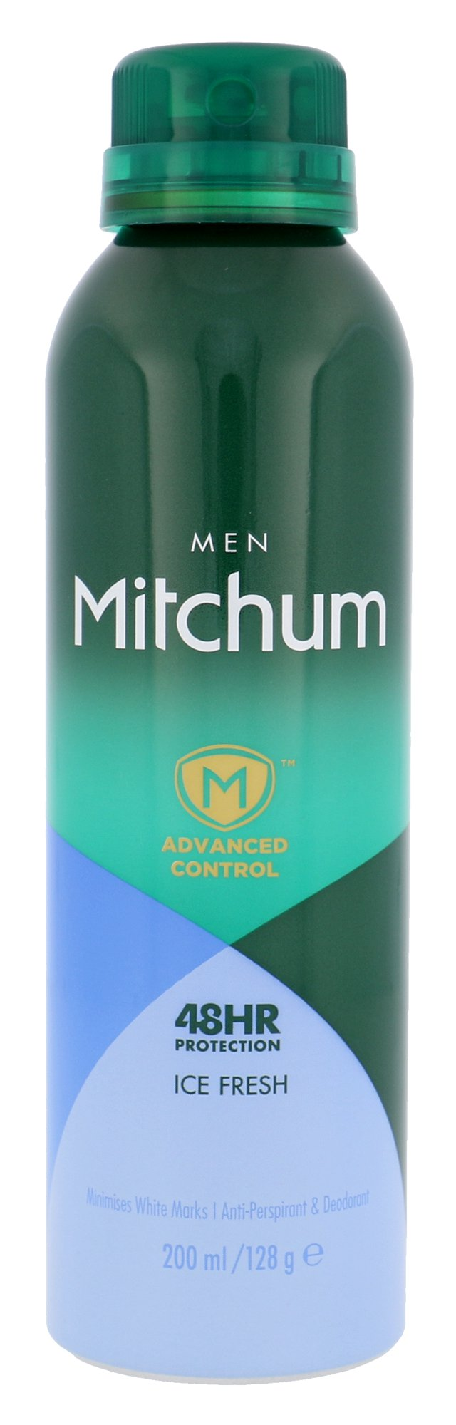 Mitchum Advanced Control Ice Fresh, dezodor 200ml, 48HR