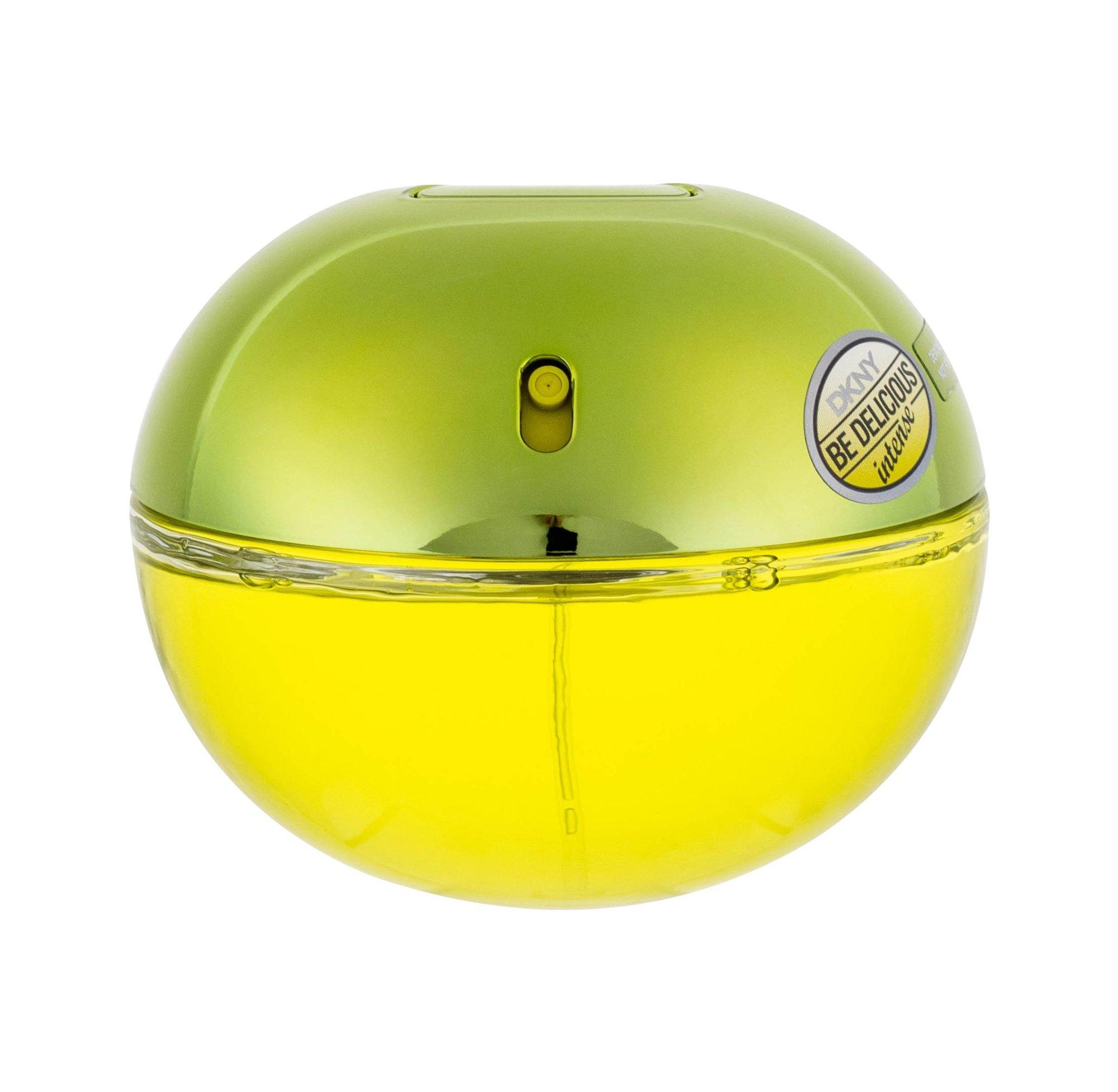 DKNY DKNY Be Delicious Eau So Intense, Parfumovaná voda 100ml, Tester