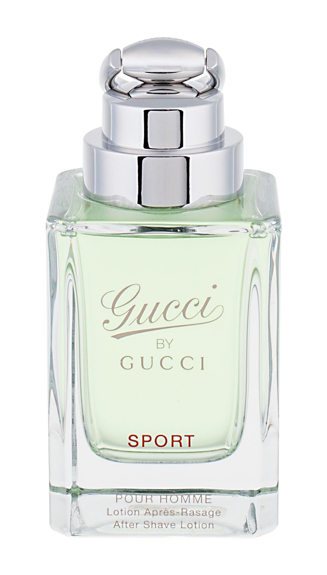 Gucci By Gucci Sport Pour Homme, Voda po holení 90ml