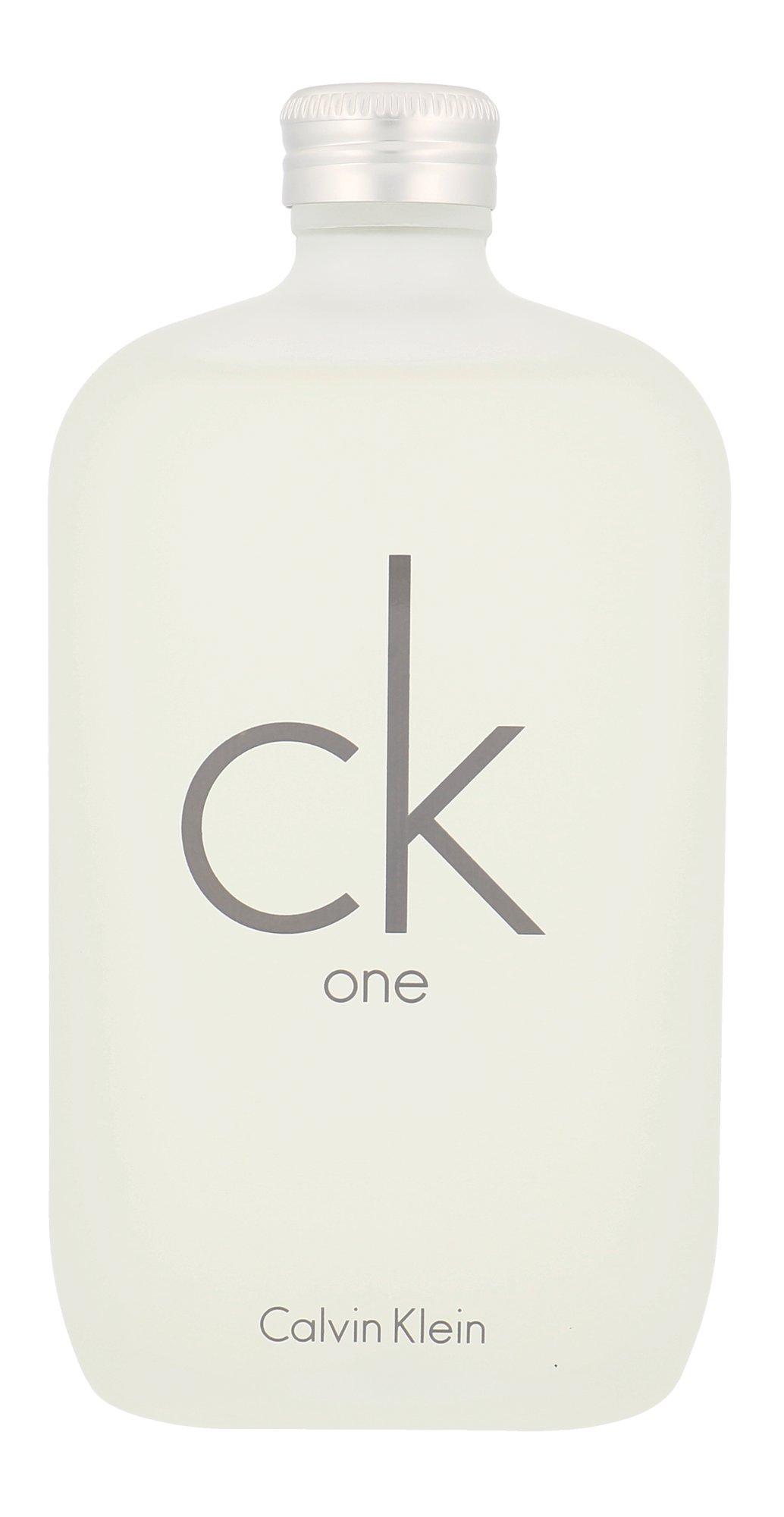 Calvin Klein CK One, Toaletná voda 300ml