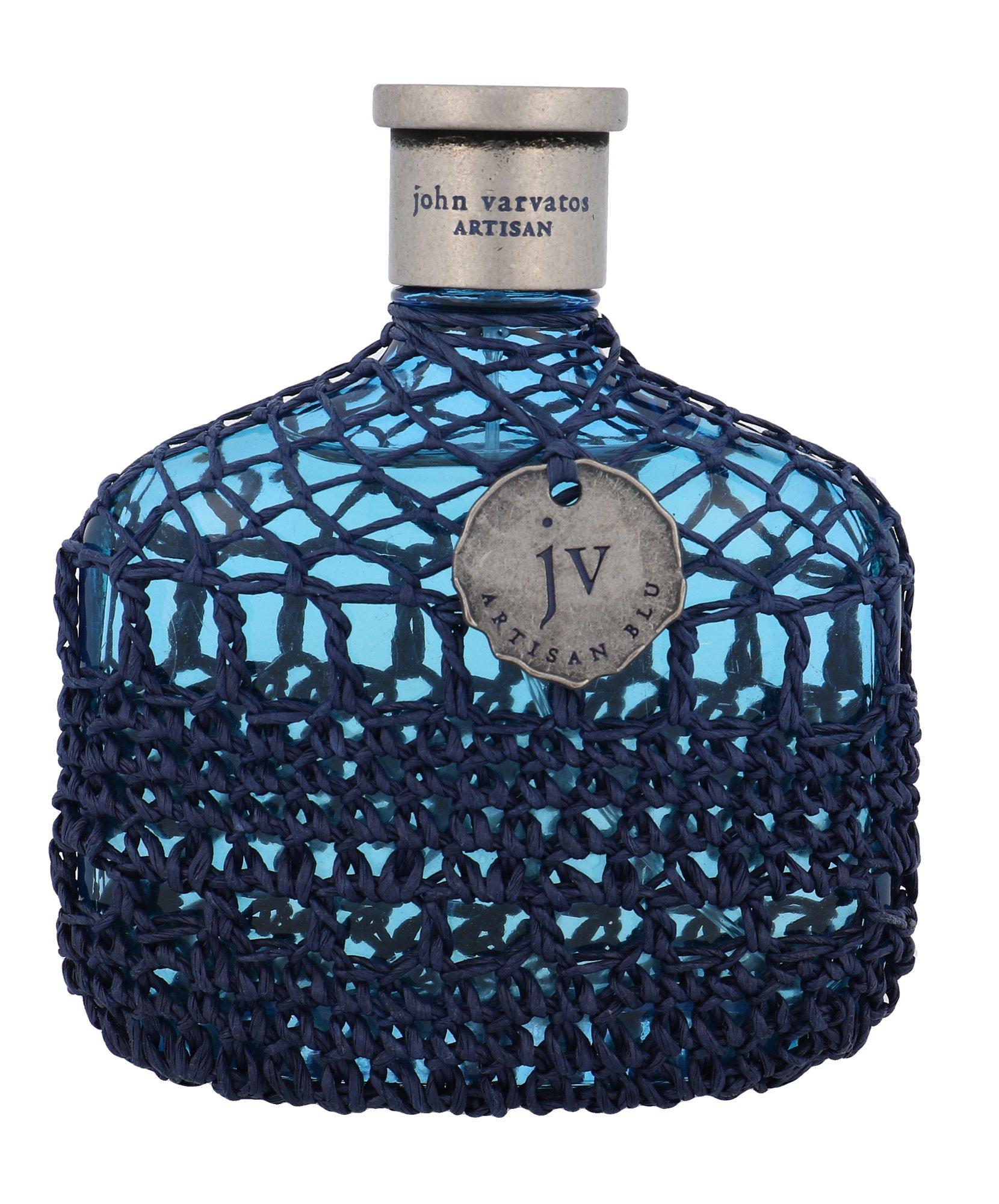 John Varvatos Artisan Blu, edt 125ml