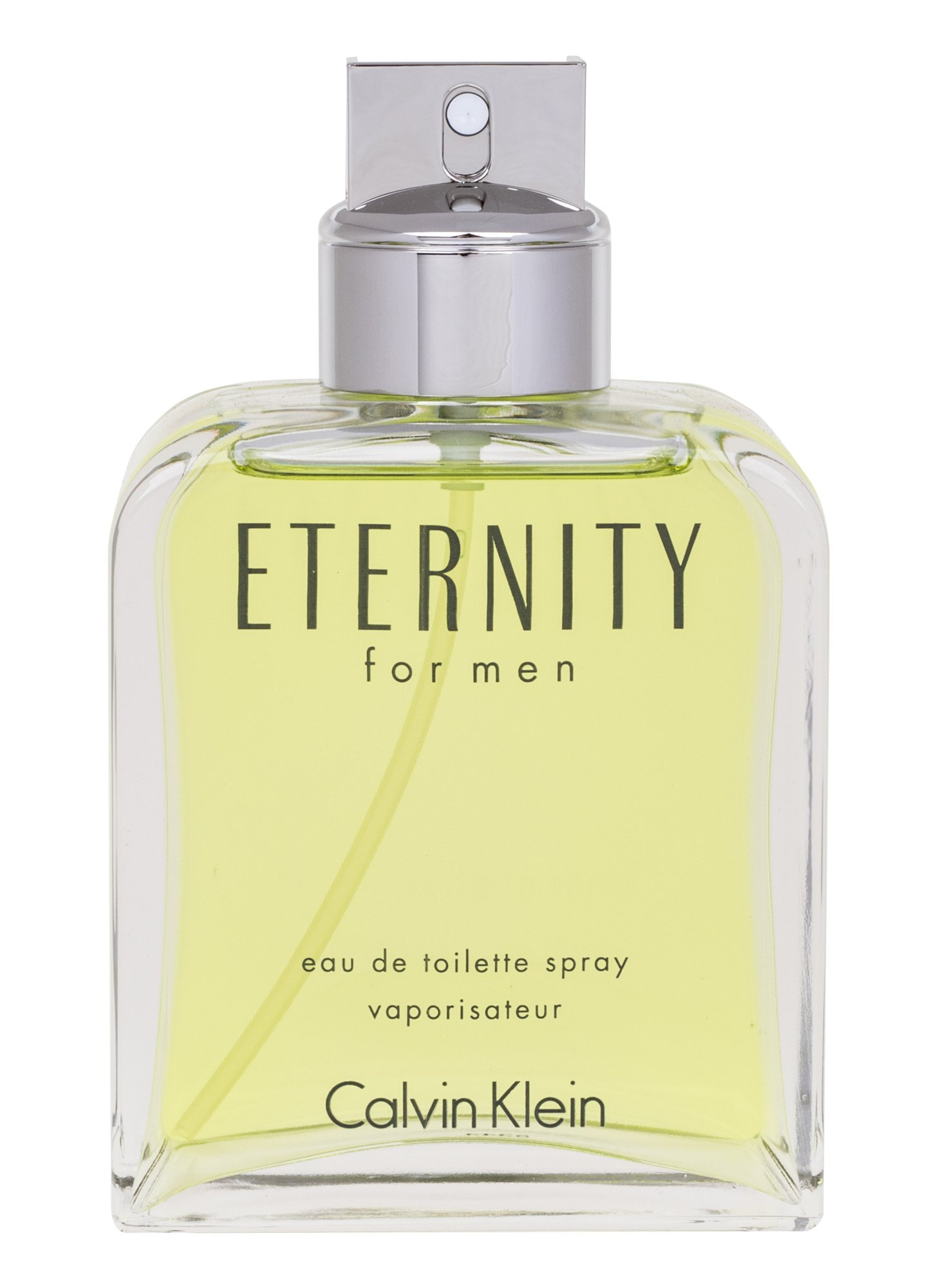Calvin Klein Eternity, Toaletná voda 200ml - For Men
