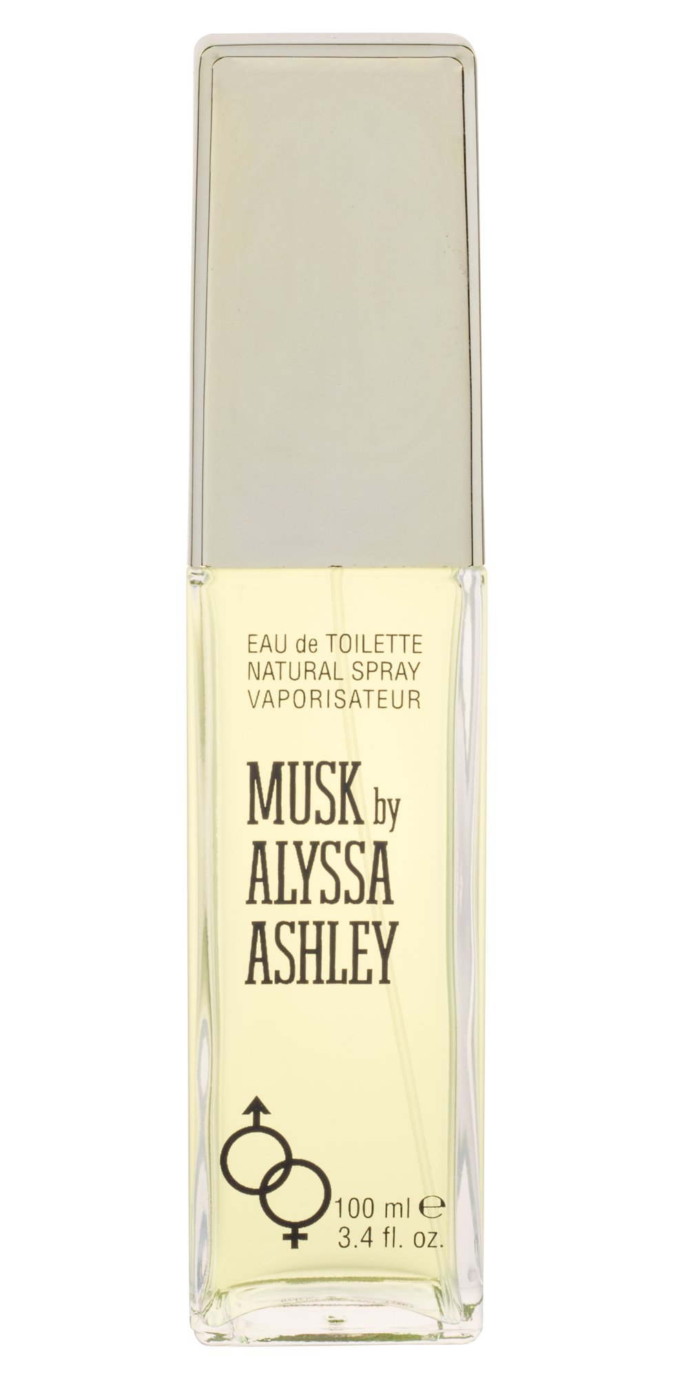Alyssa Ashley Musk, edt 100ml