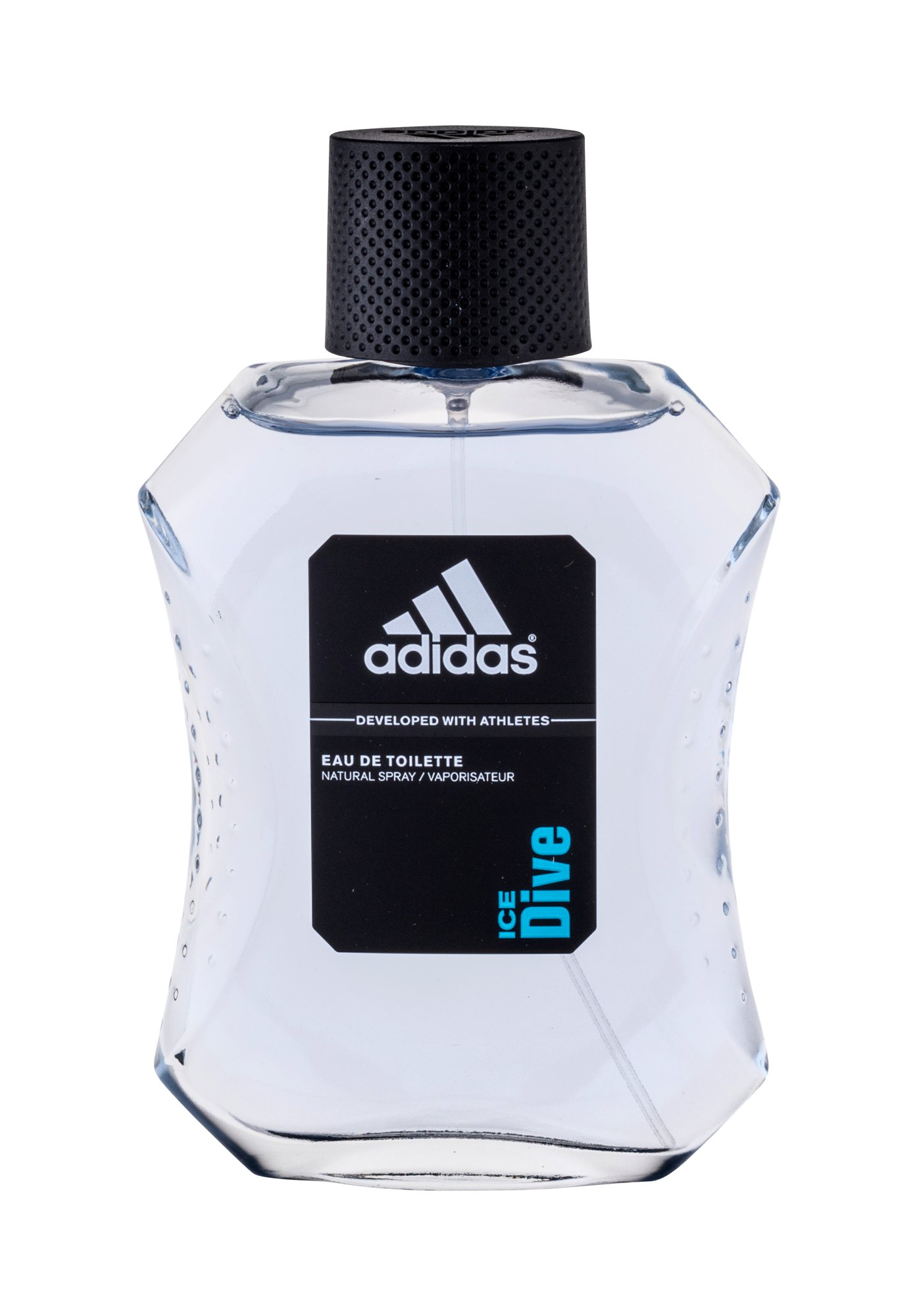 Adidas Ice Dive, edt 100ml