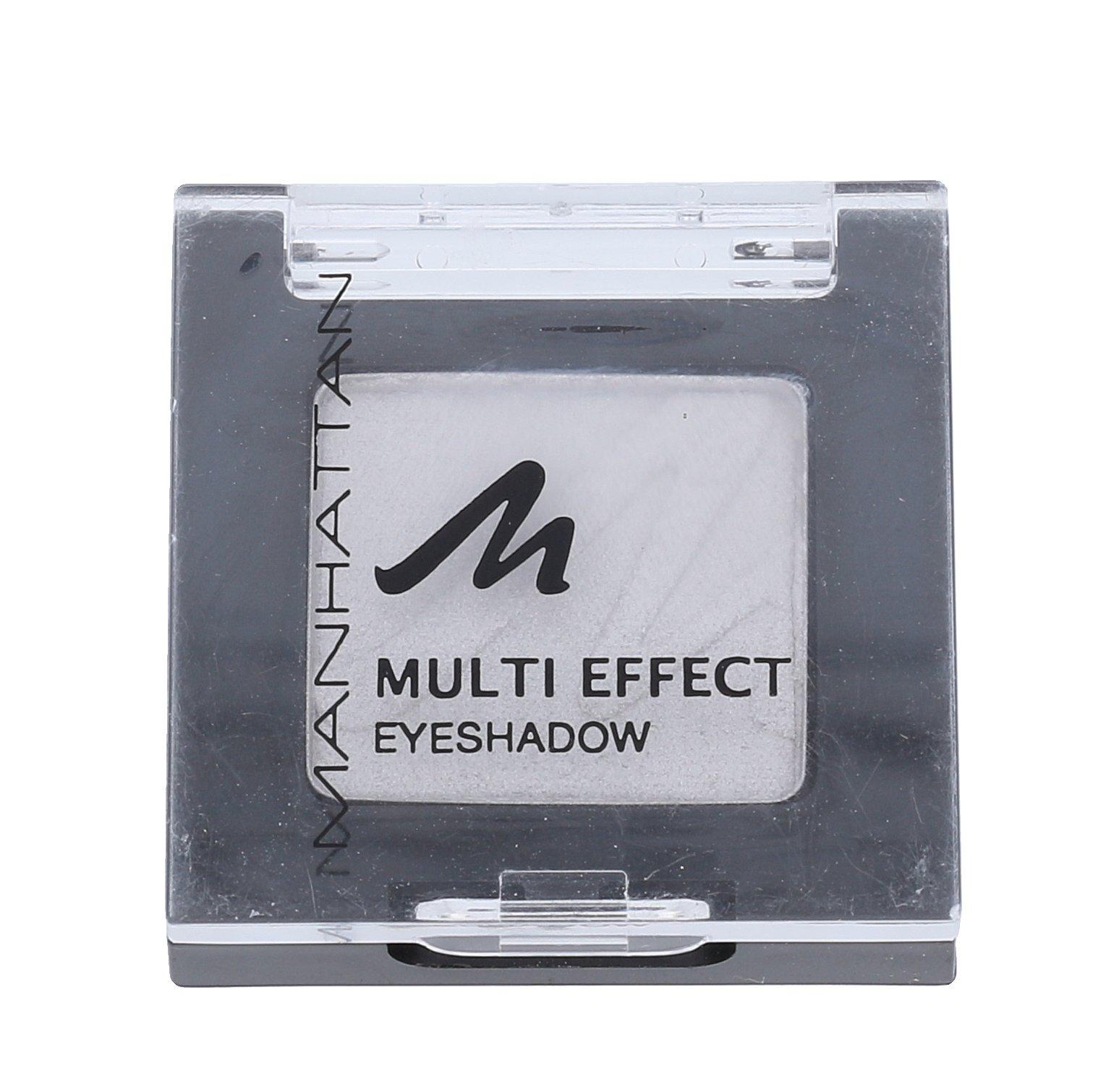 Manhattan Multi Effect, Očný tieň 4g