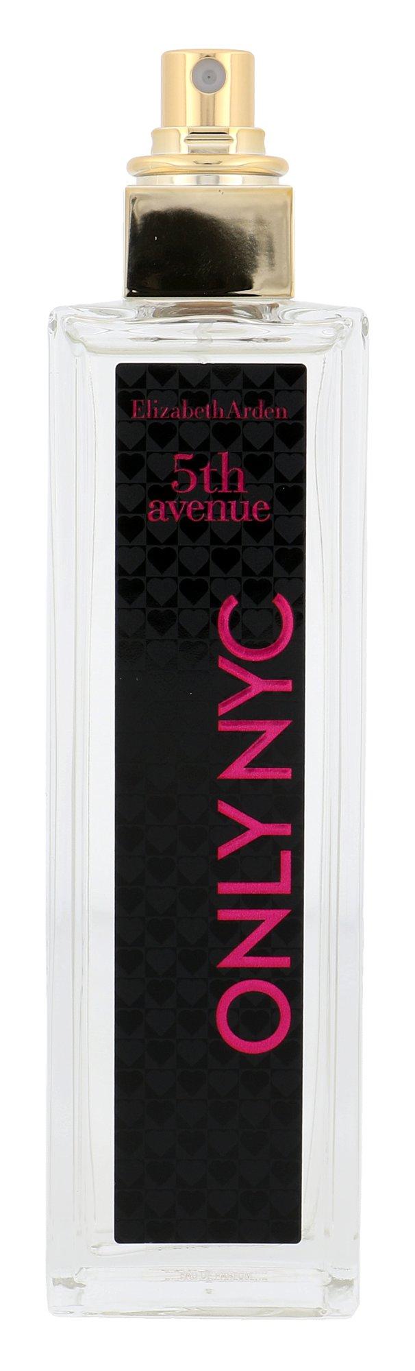 Elizabeth Arden 5th Avenue Only NYC, Parfumovaná voda 75ml, Tester