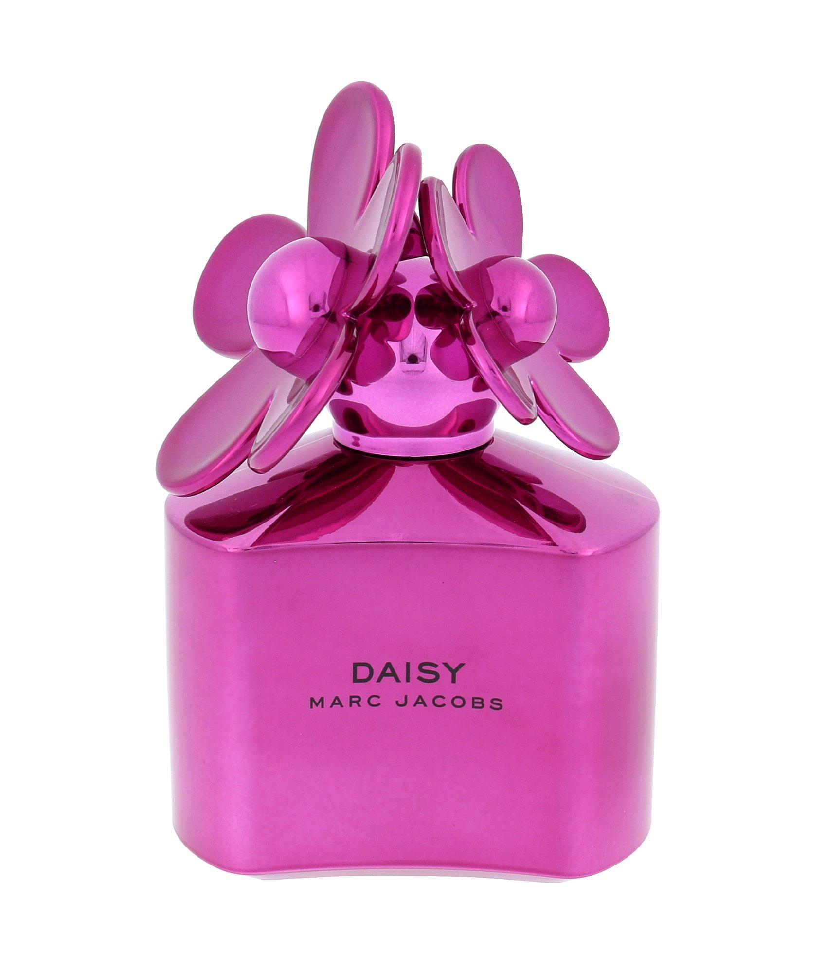 Marc Jacobs Daisy Shine Pink Edition, Odstrek s rozprašovačom 3ml