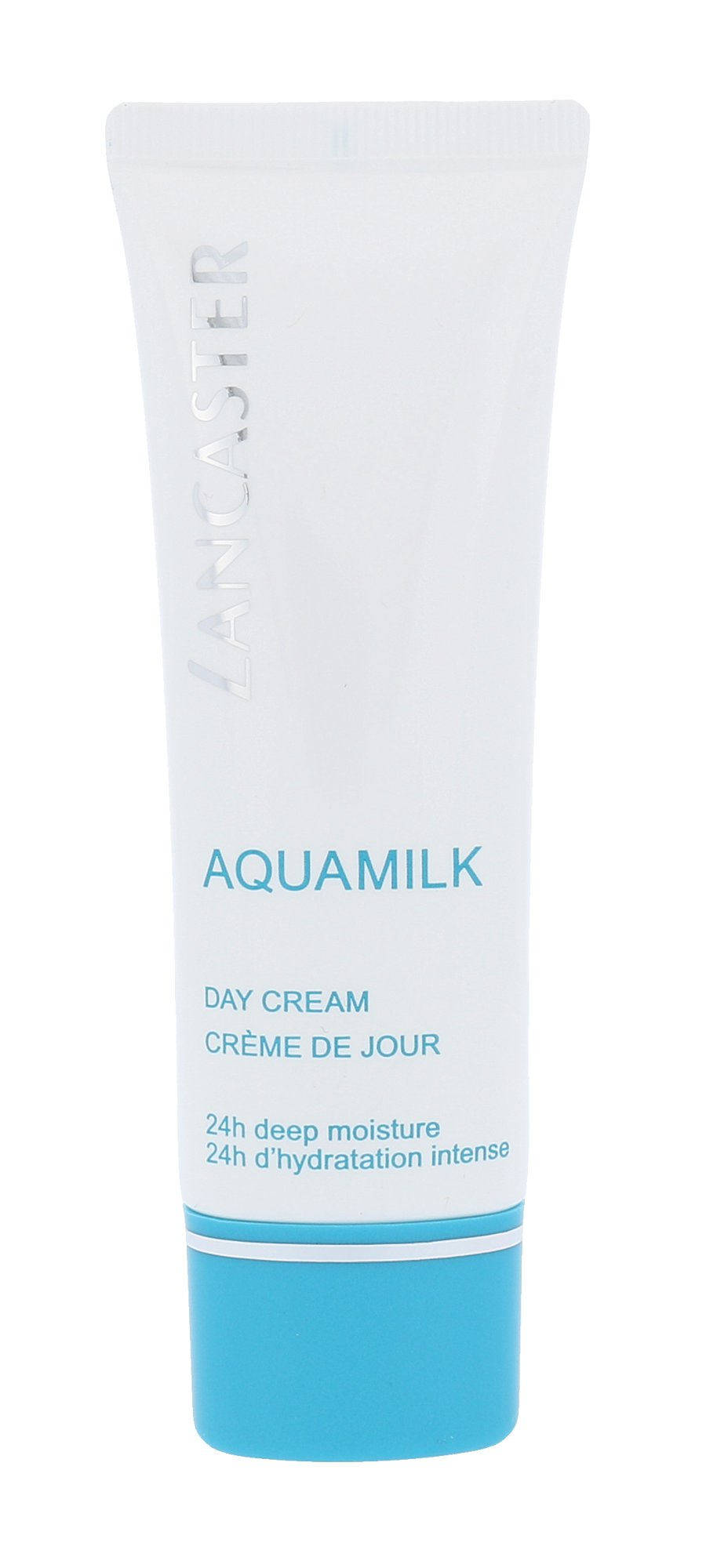 Lancaster Aquamilk, Denný arcápoló cream 50ml