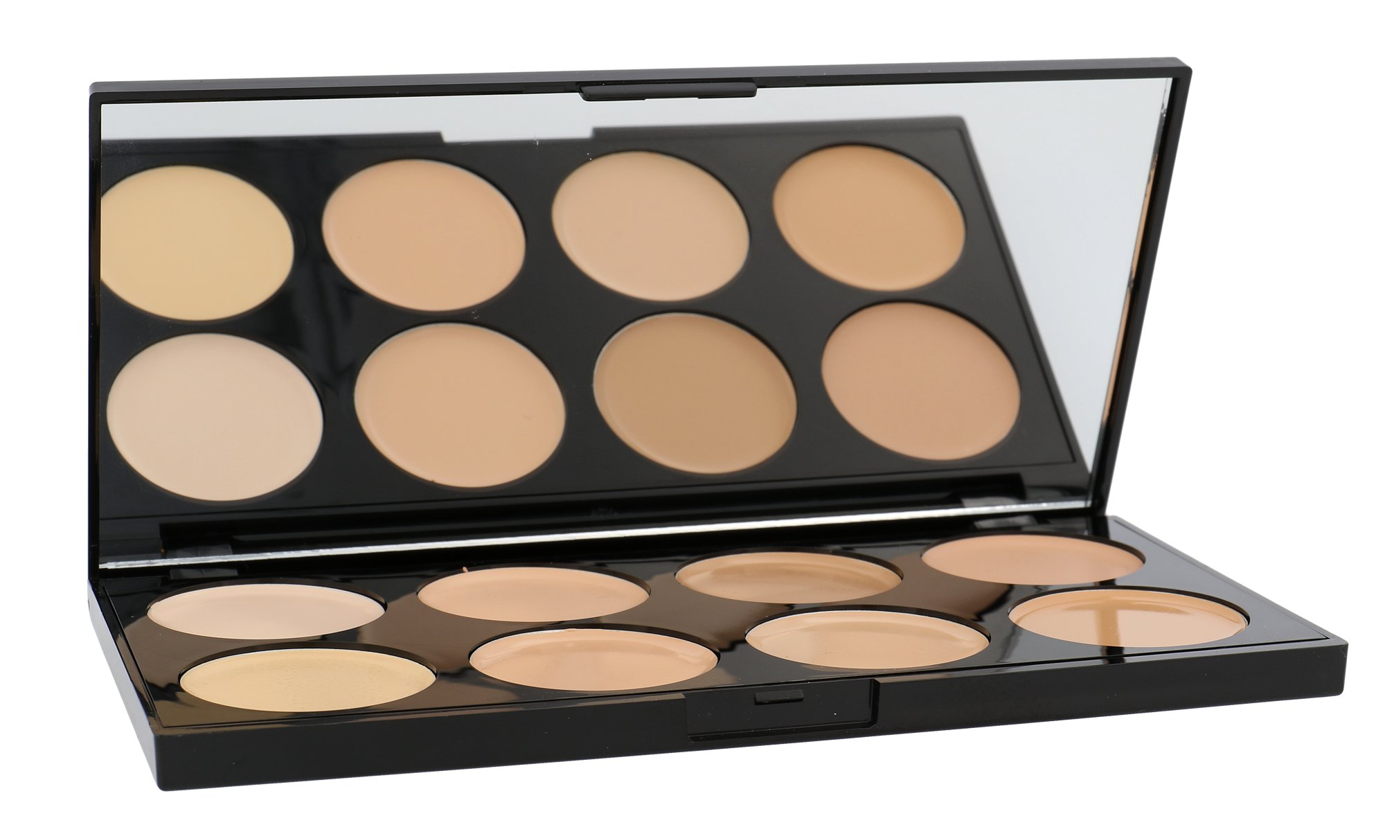 Makeup Revolution London Ultra Cover And Conceal Palette (W)
