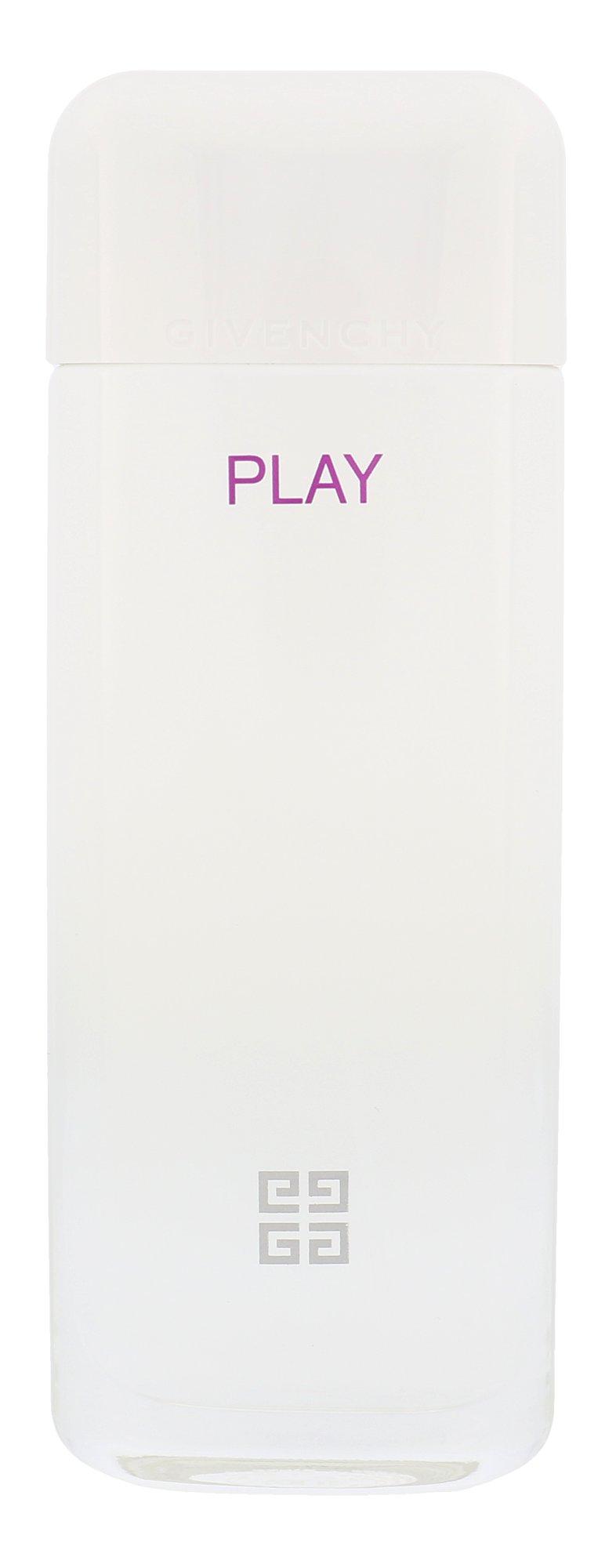 Givenchy Play For Her, Vzorka vône EDT