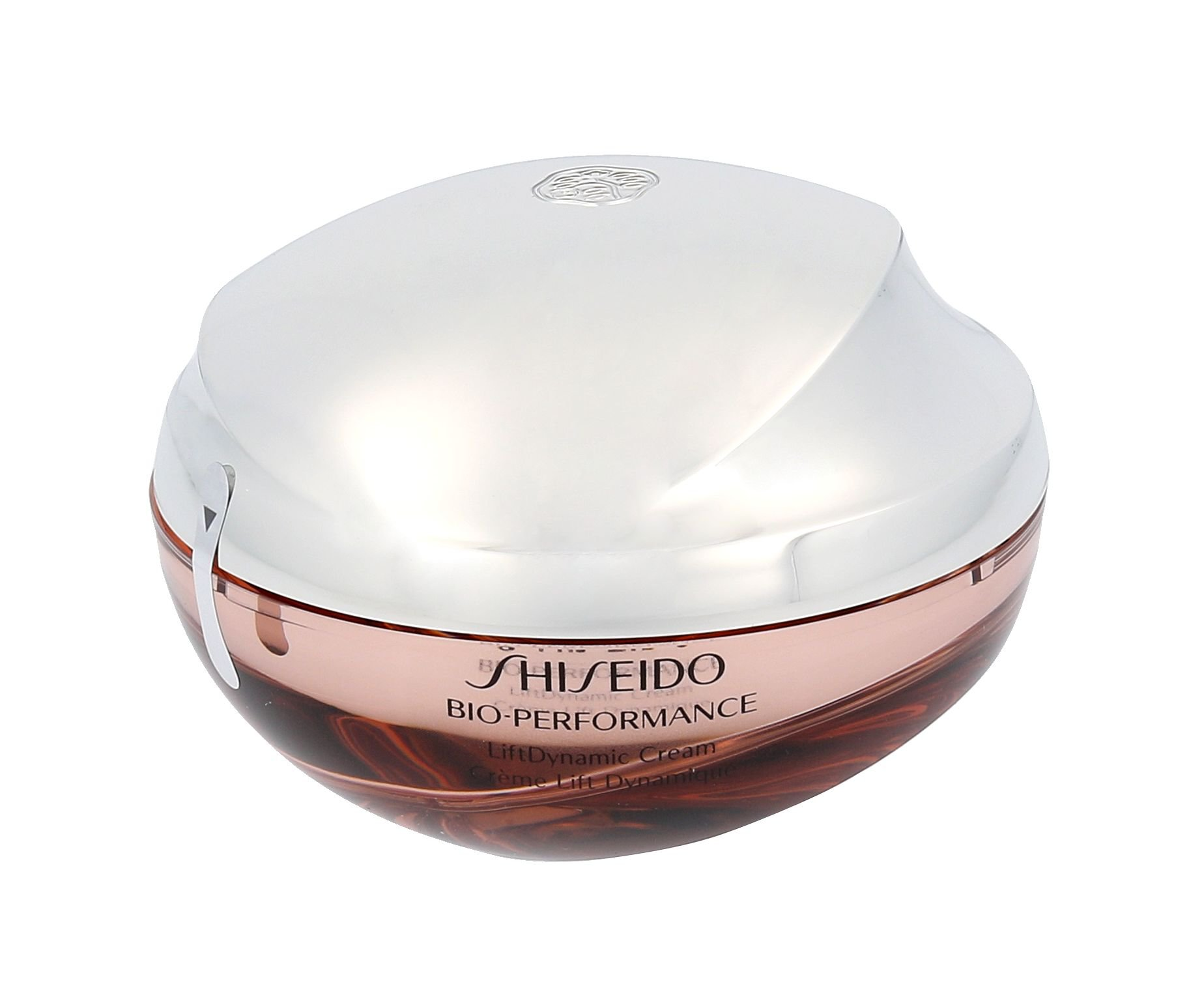 Shiseido Bio-Performance LiftDynamic Cream, Denný arcápoló cream 50ml