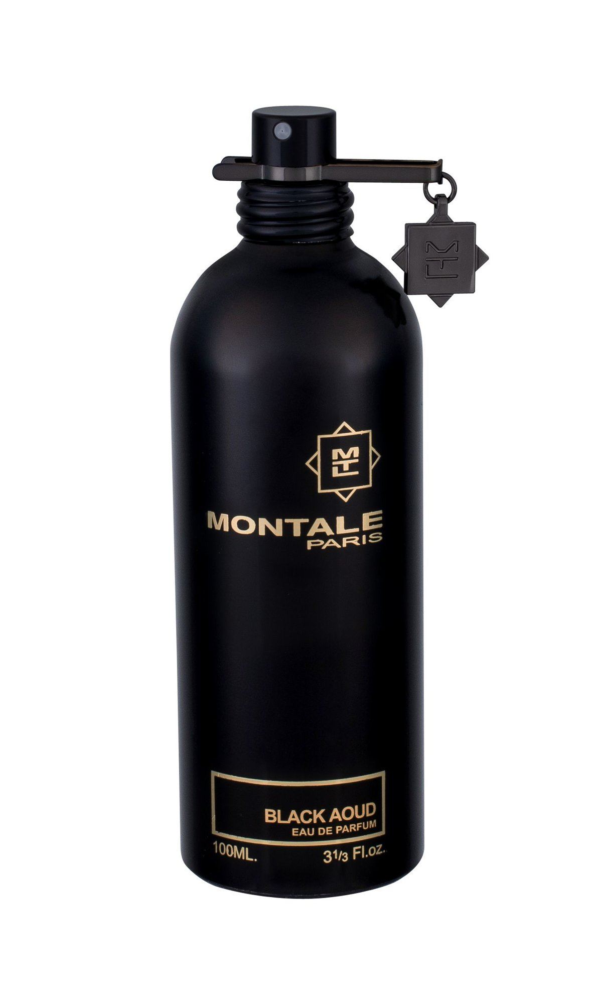Montale Paris Black Aoud, edp 100ml