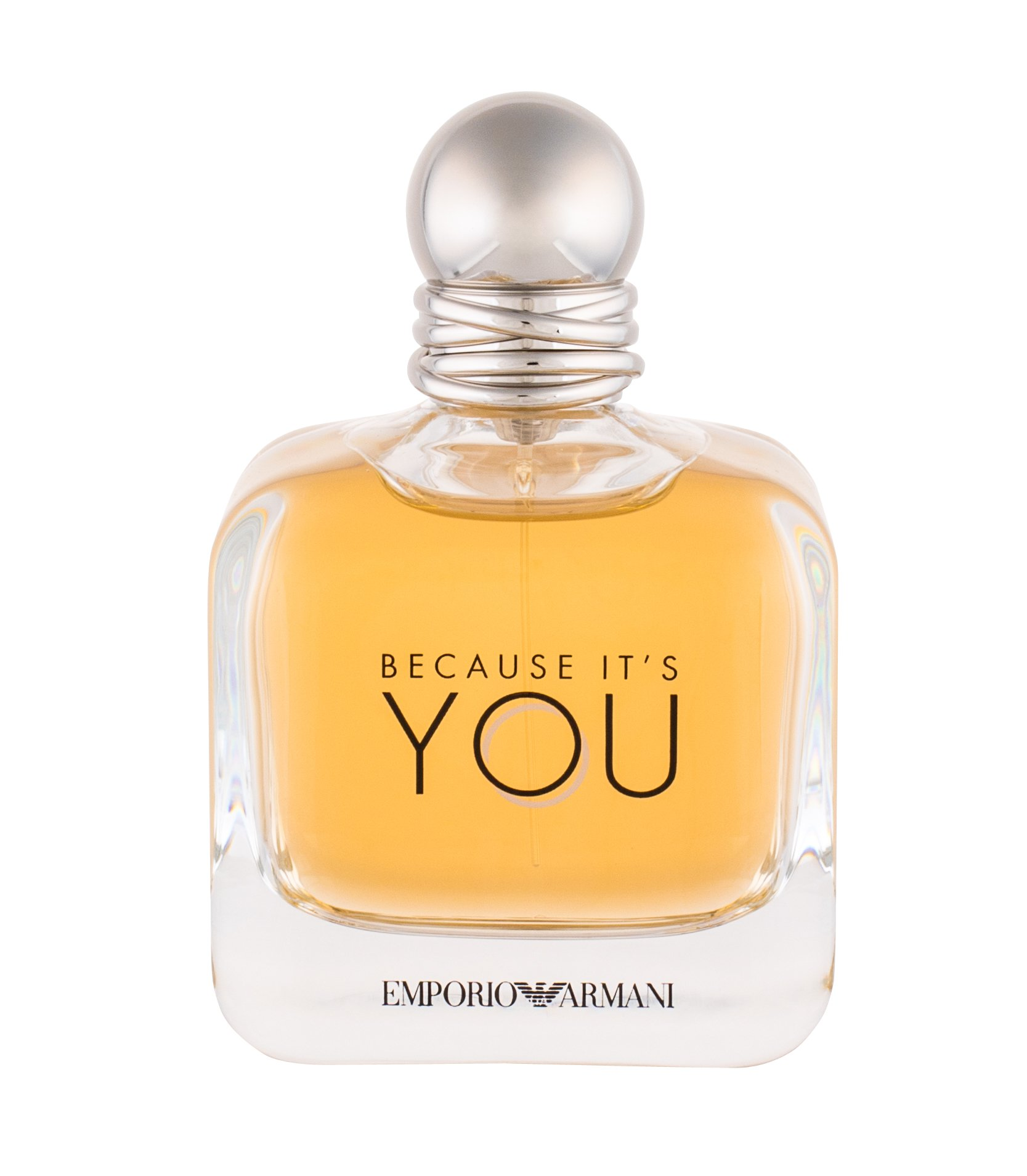 Giorgio Armani Emporio Armani Because It´s You, Parfumovaná voda 100ml