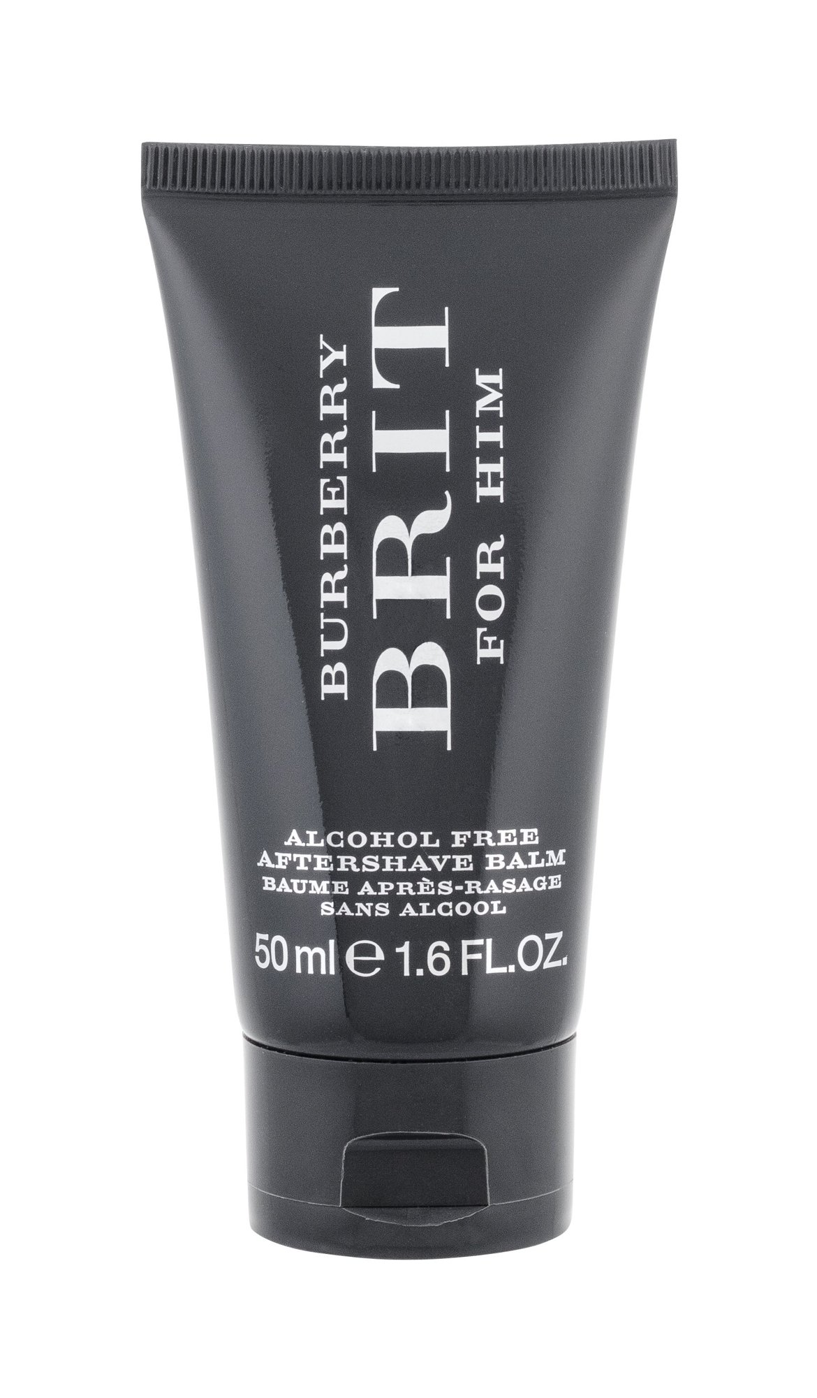 Burberry Brit, Balzám po holení 50ml, For Men