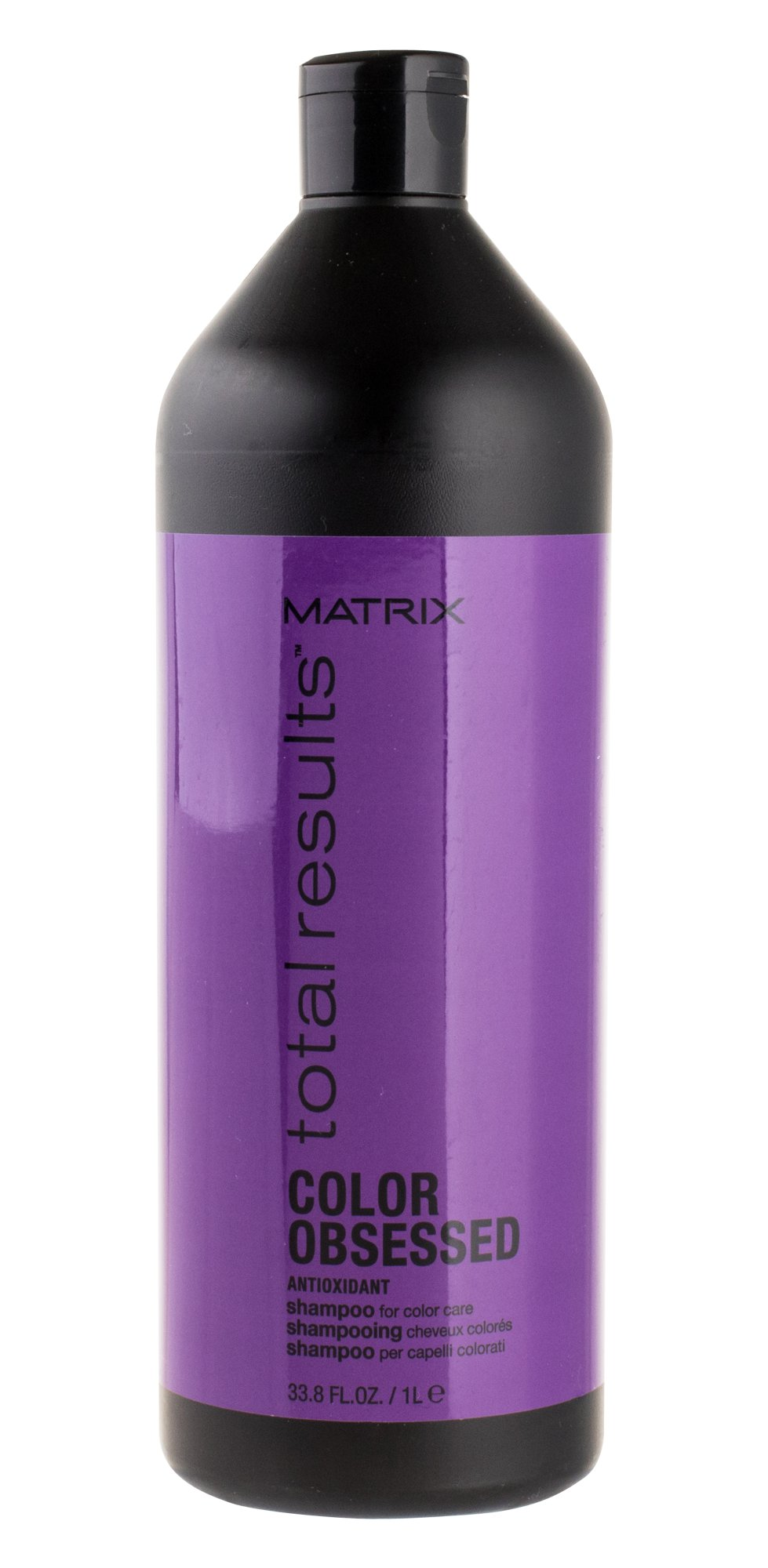 Matrix Total Results Color Obsessed, Sampon 1000ml