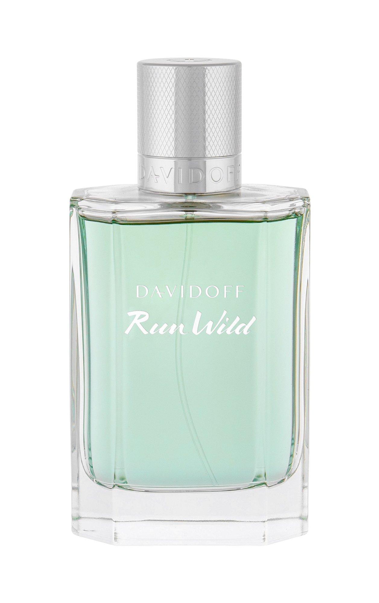 Davidoff Run Wild, Toaletná voda 100ml - Tester