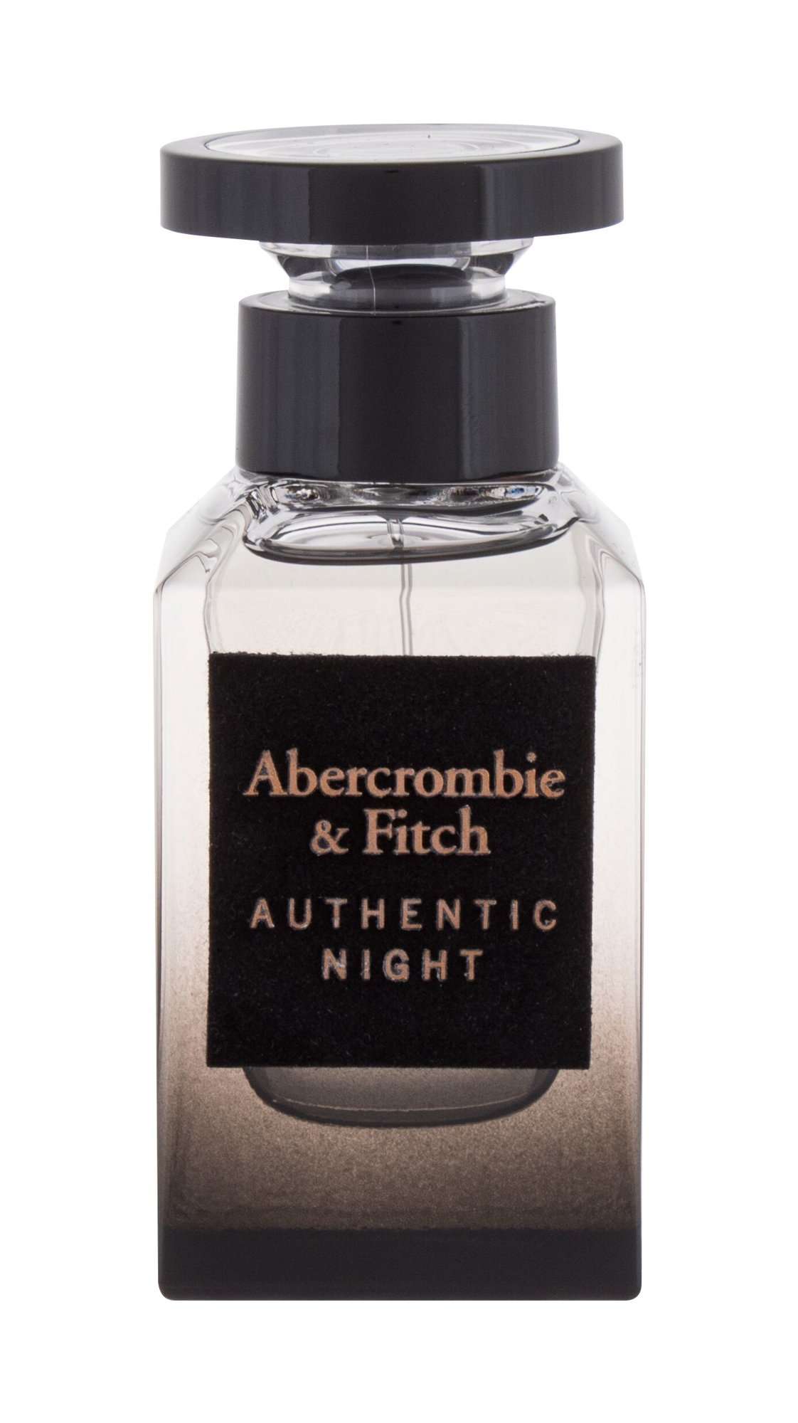 Abercrombie & Fitch Authentic Night, edt 50ml