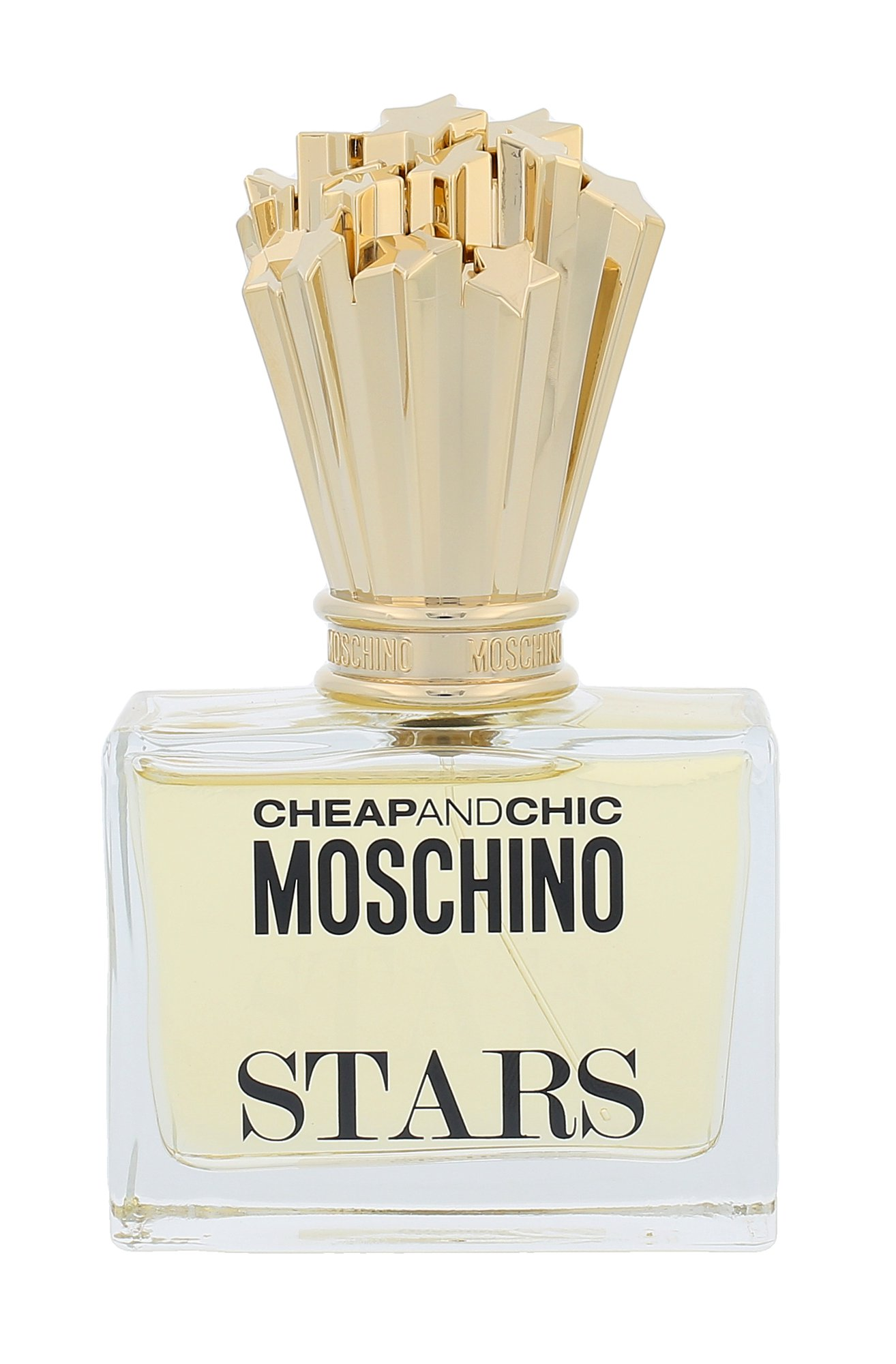 Moschino Cheap And Chic Stars, Parfumovaná voda 50ml